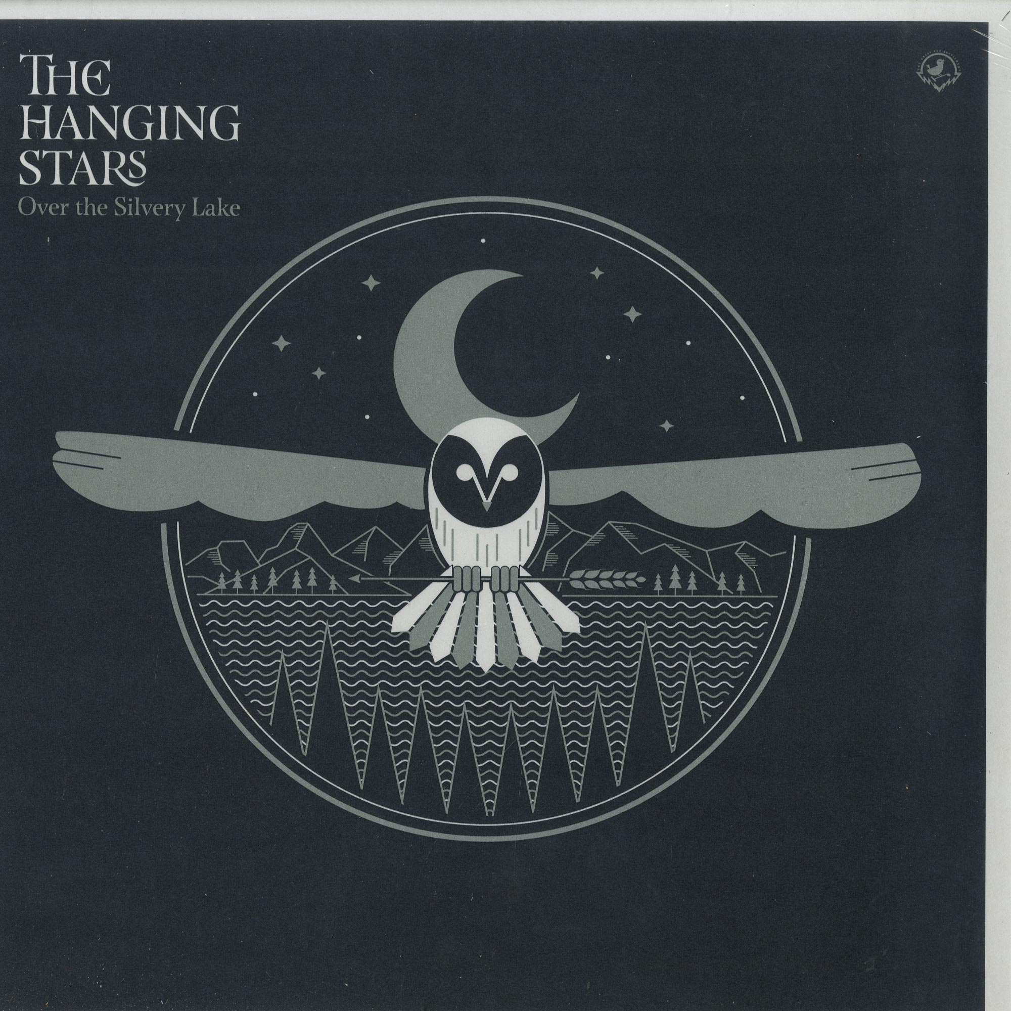 The Hanging Stars - OVER THE SILVERY LAKE