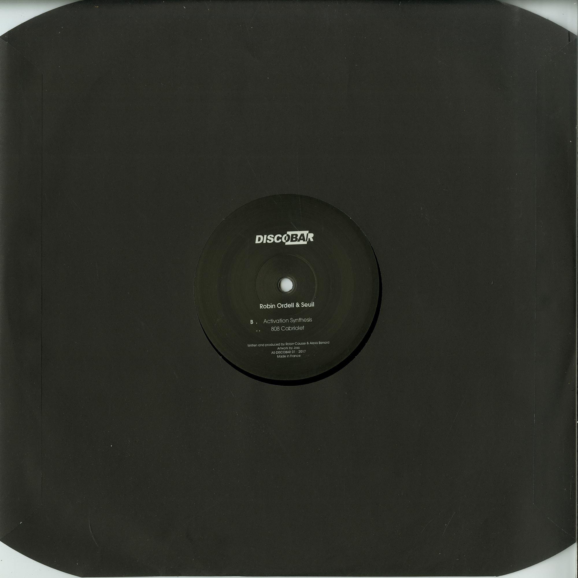 VA  - SPLIT EP