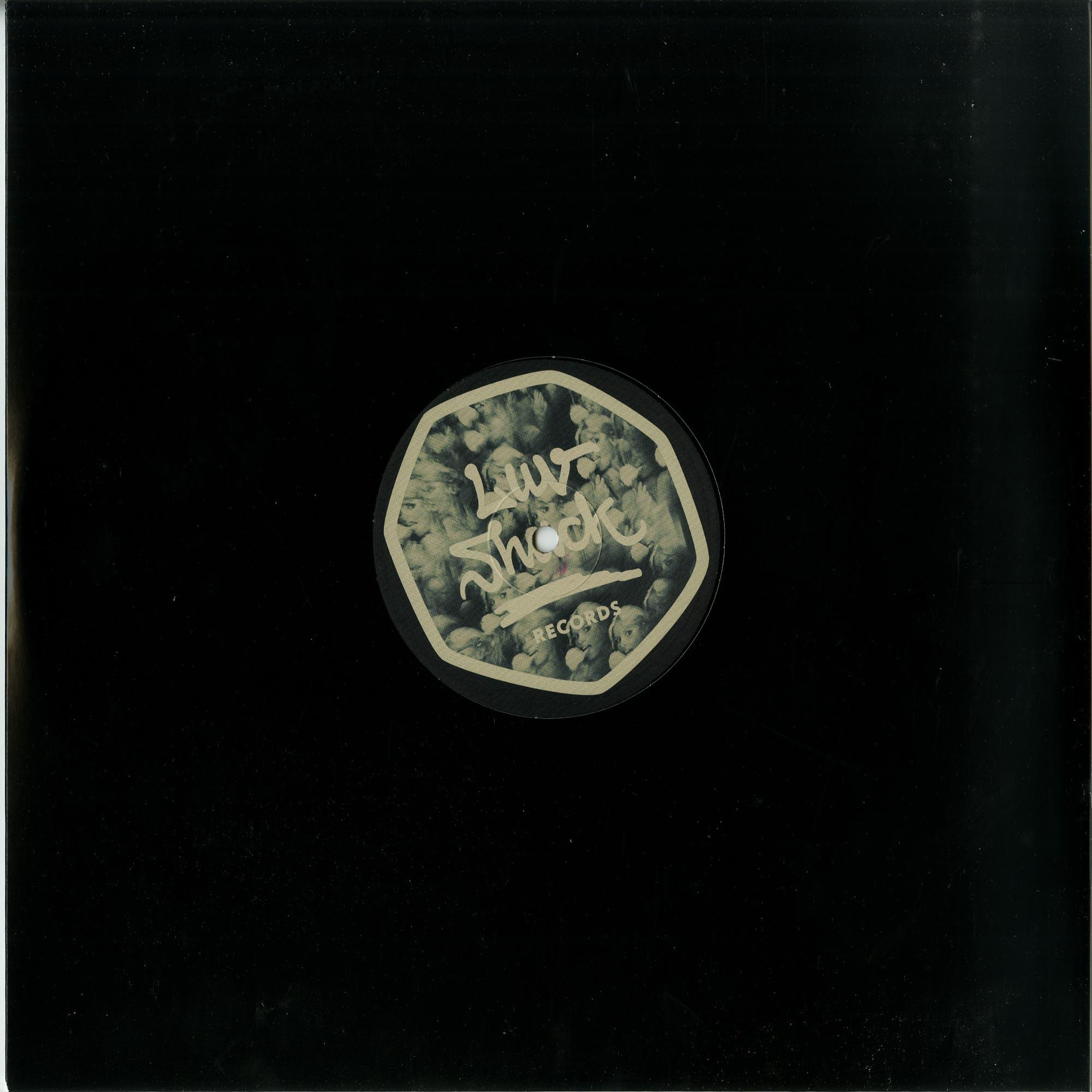 Space Echo / Jakobin & Domino - TOGETHER EP