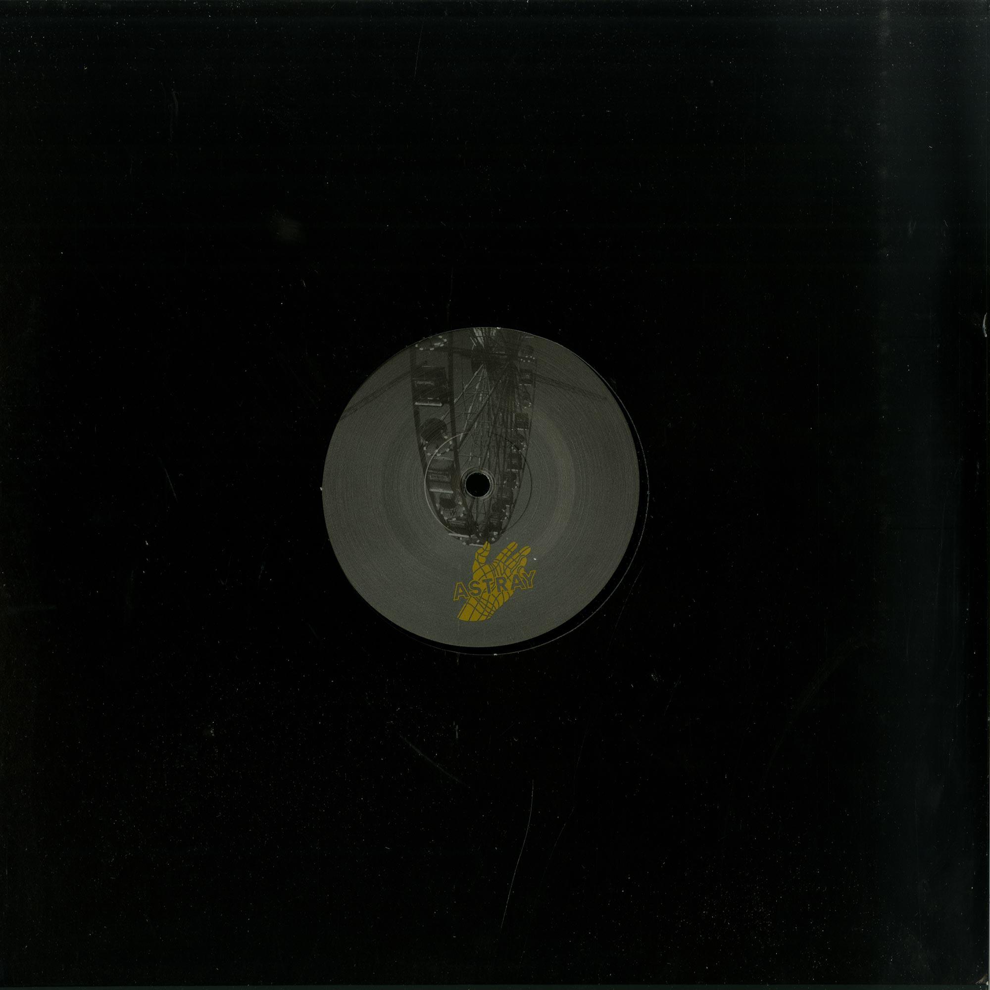 H4l - FOUR LIGHTS EP