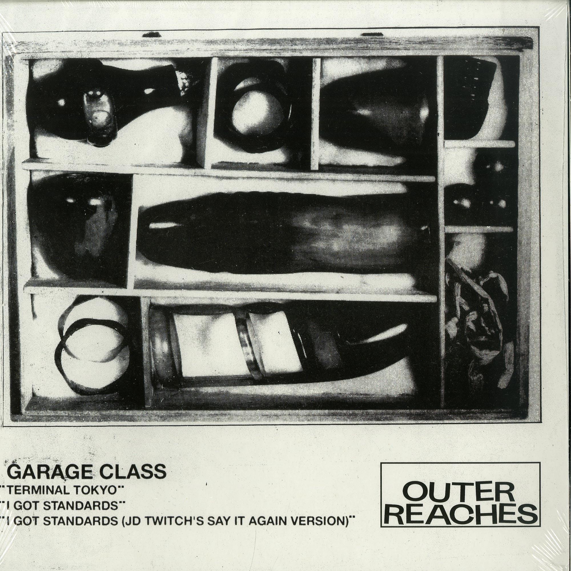 Garage Class - TERMINAL TOKYO