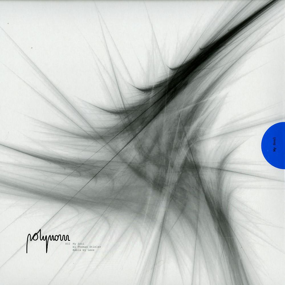 Thomas Stieler & Less - MY SOUL