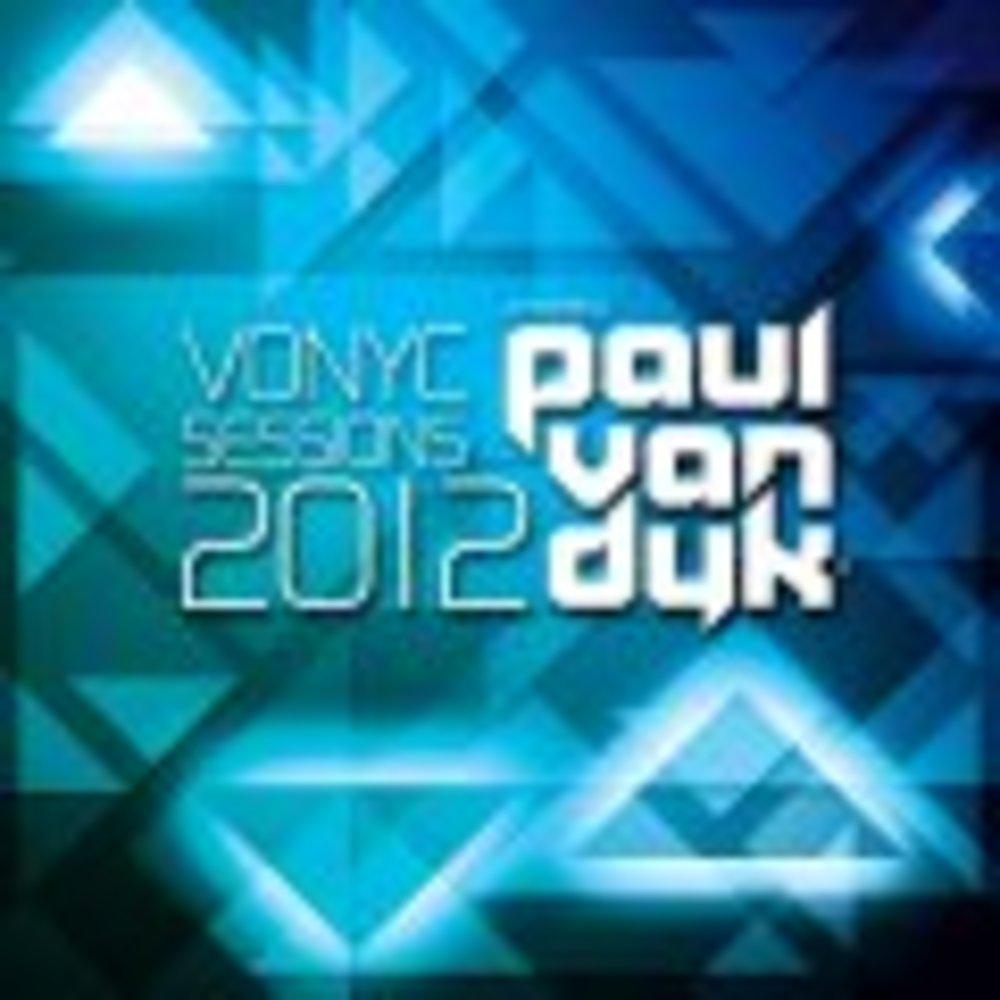 Paul van Dyk - VONIC SESSIONS 2012