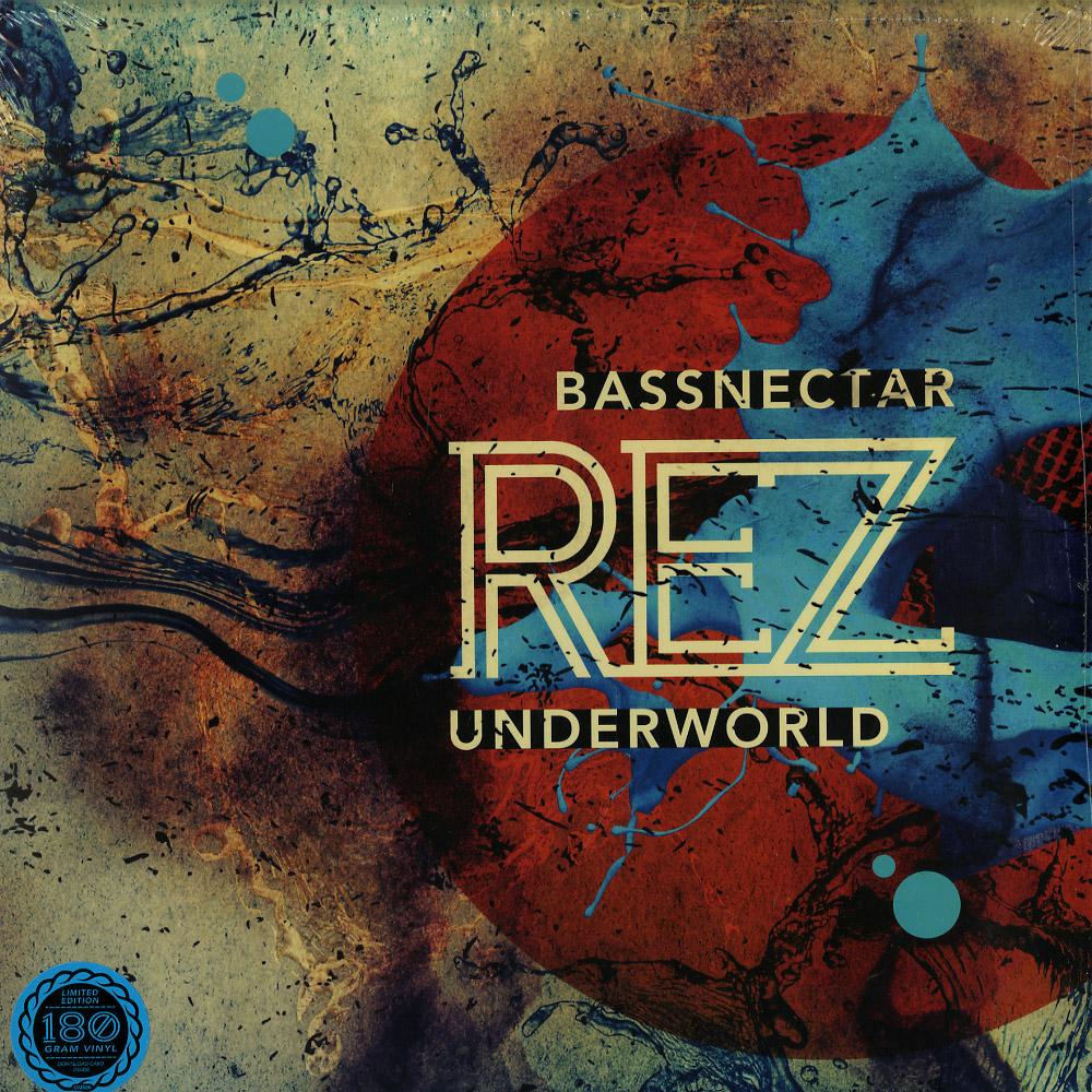 Underworld - REZ