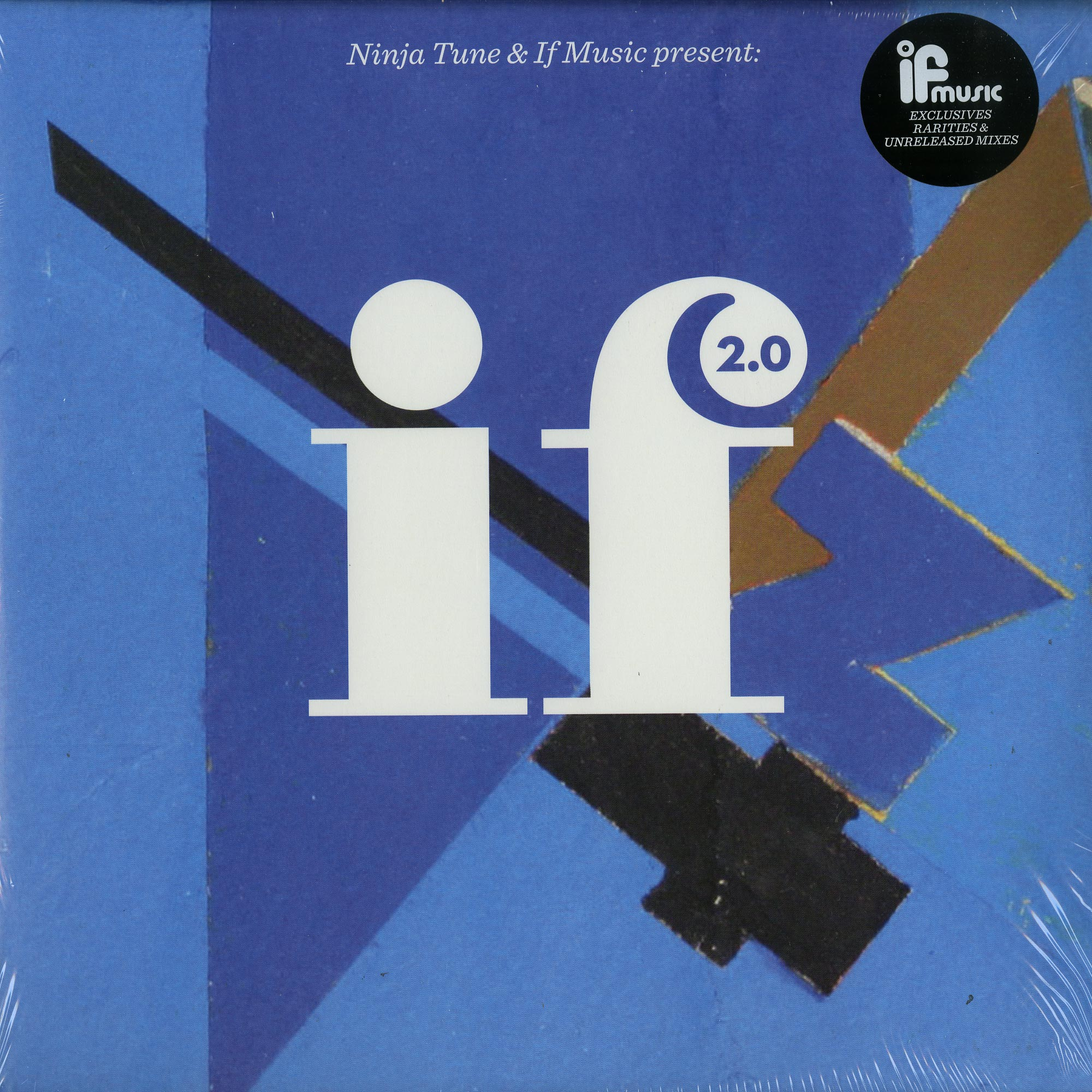Various Artists - IF MUSIC 2.0