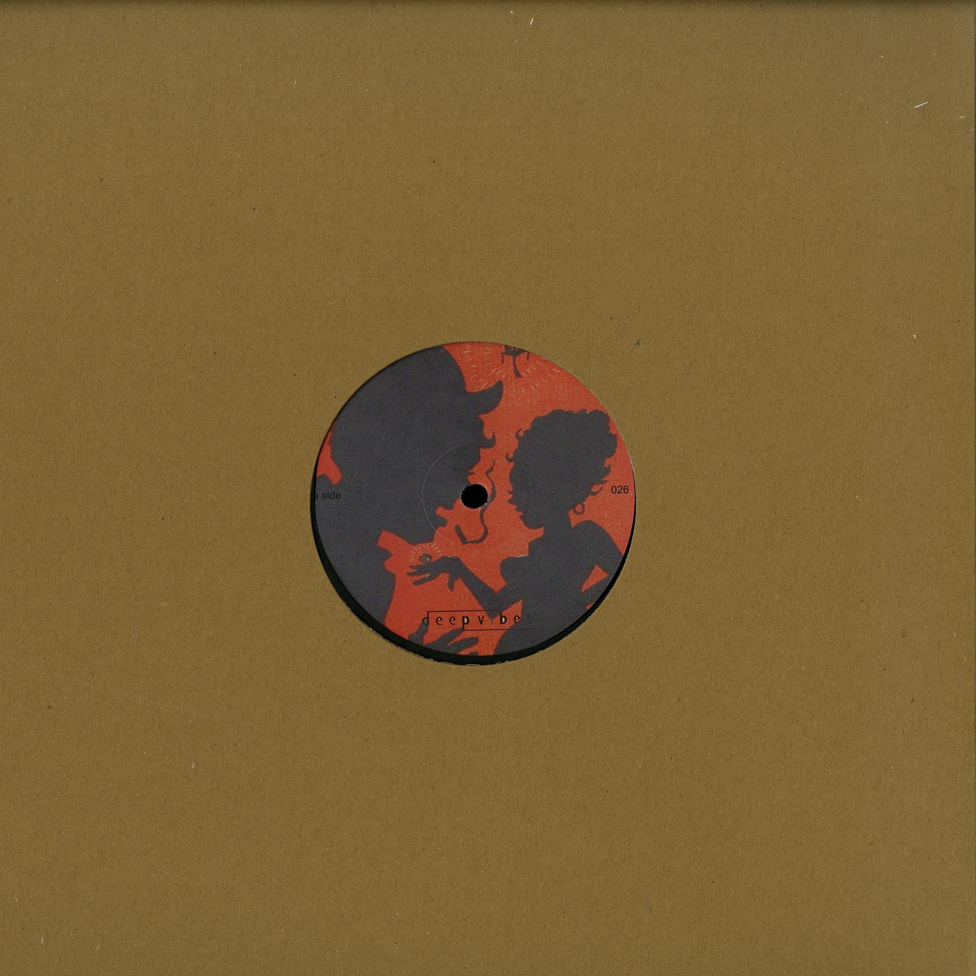 Sascha Dive, Silicone Soul, Roland Clark - THE LOST REMIXES EP