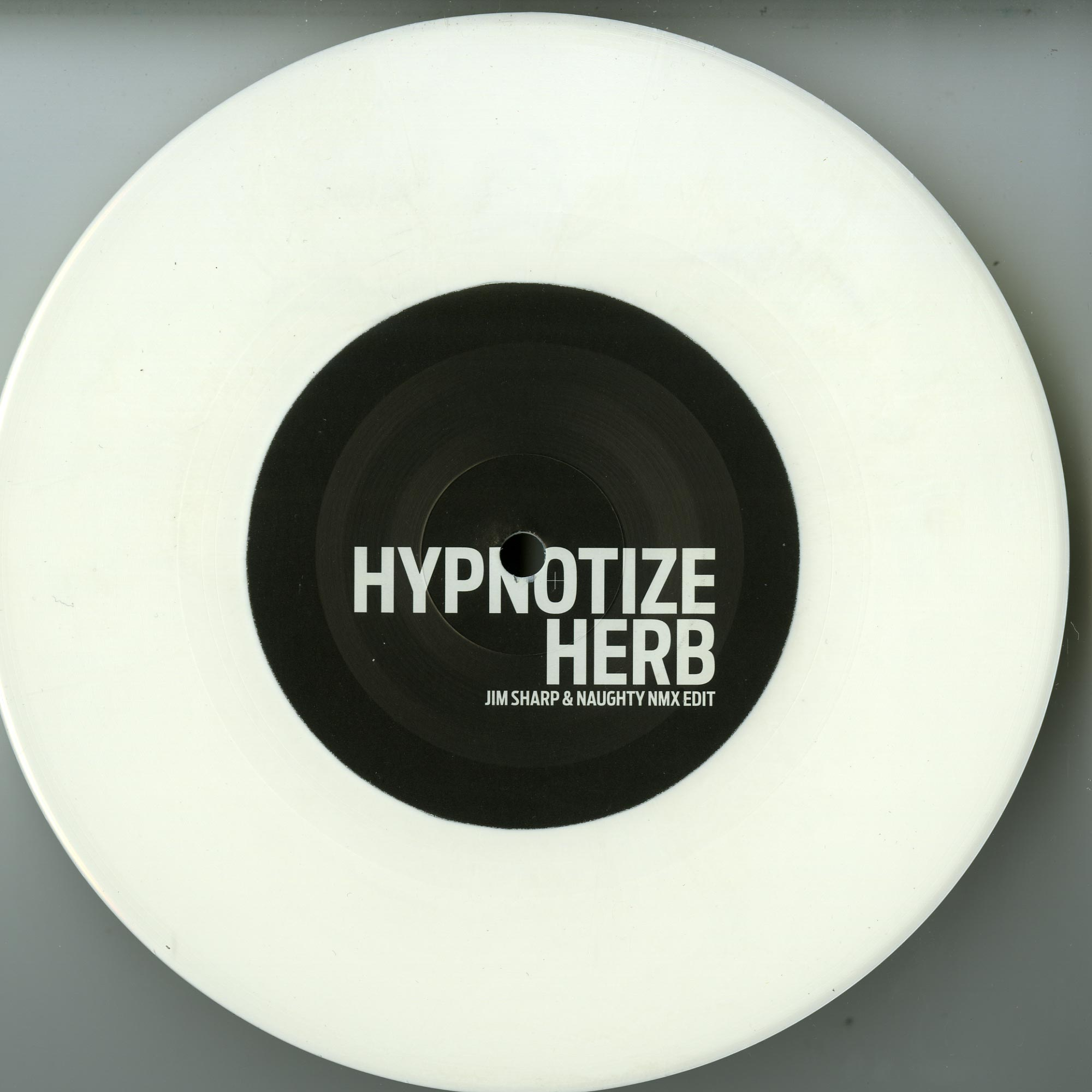 Jim Sharp & Naughty NMX - HYPNOTIZED HERB / DO 4 LOVE