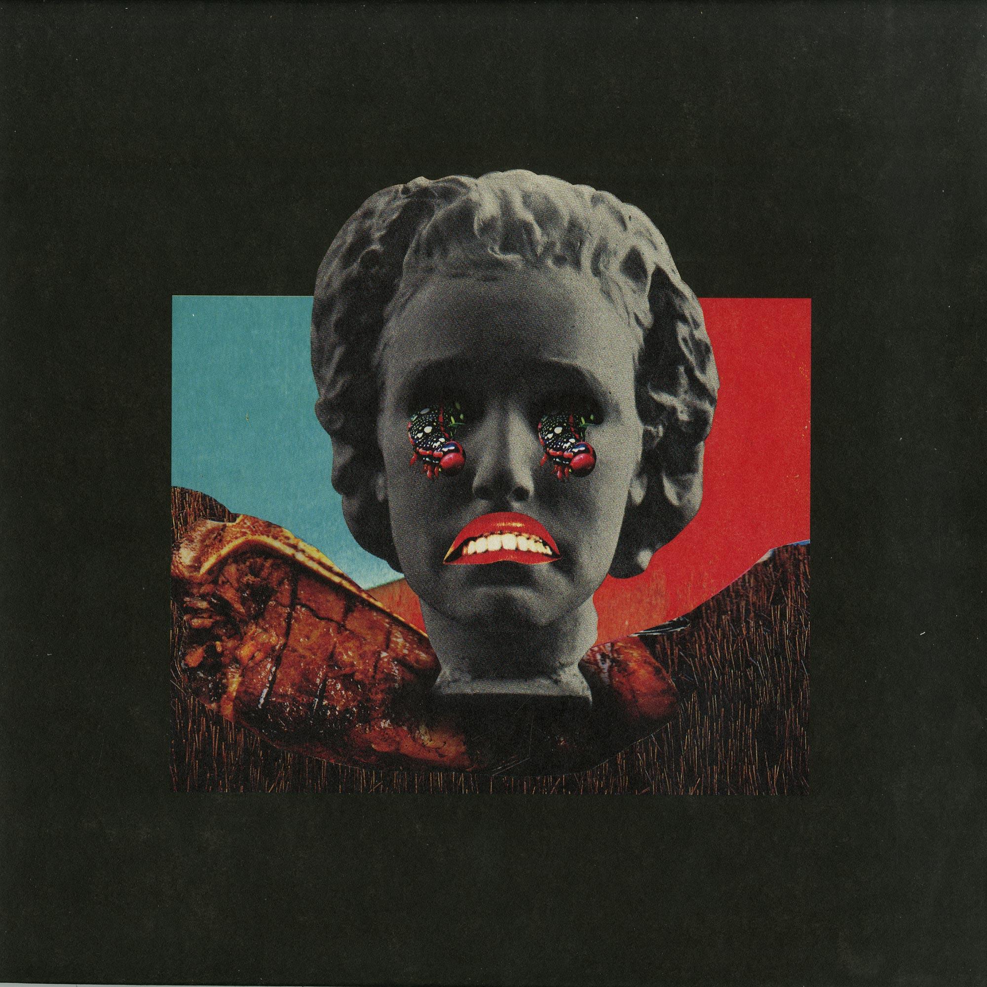 Various Artists - OUTCAST ODDITY 003