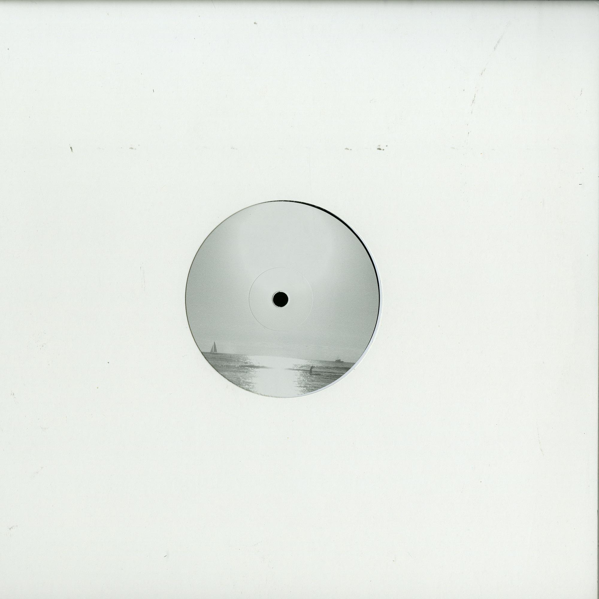 Tomi Chair - WARM SEASONS EP