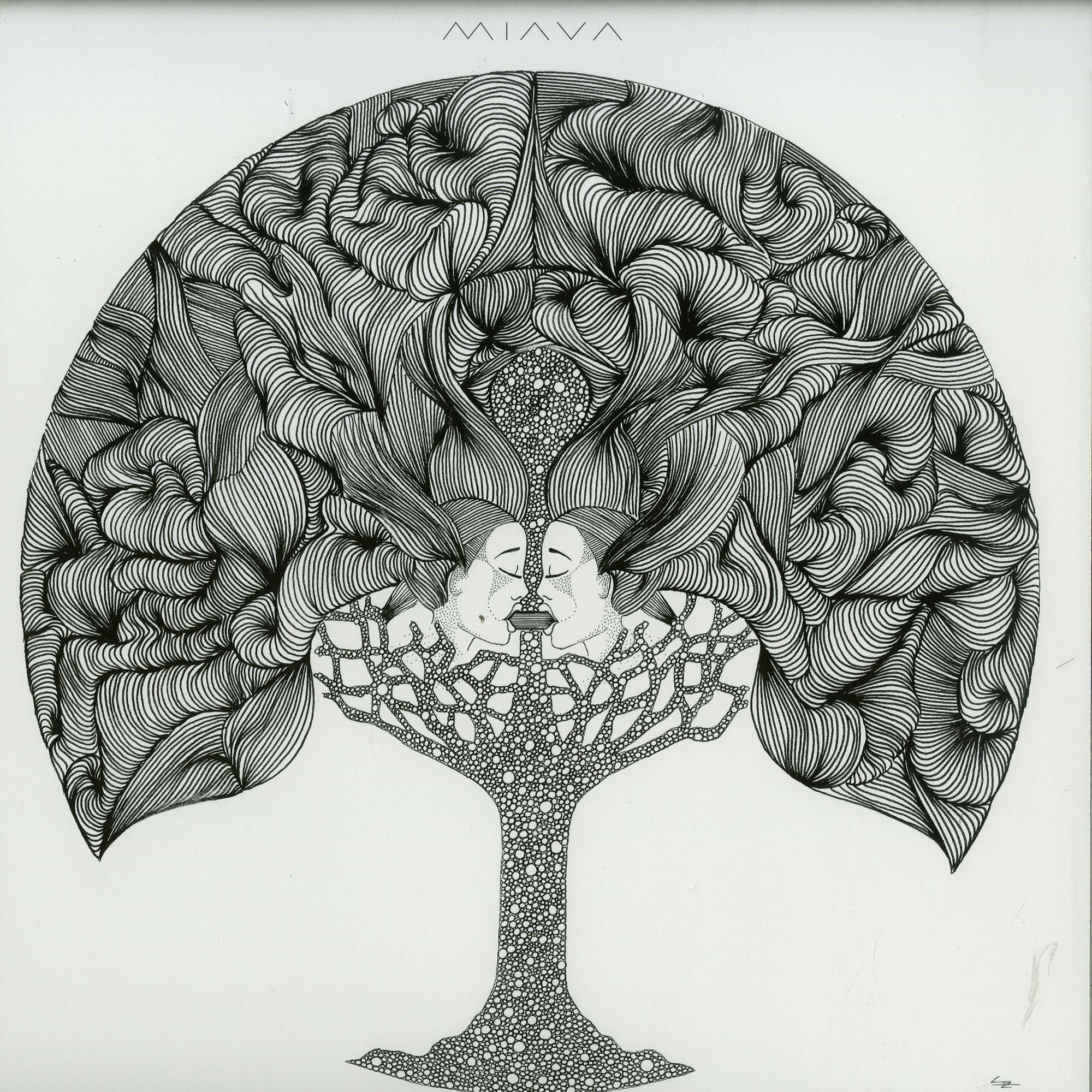 Axpin - GILGAMESH EP / INCL CHRISTIAN BURKHARDT RMX