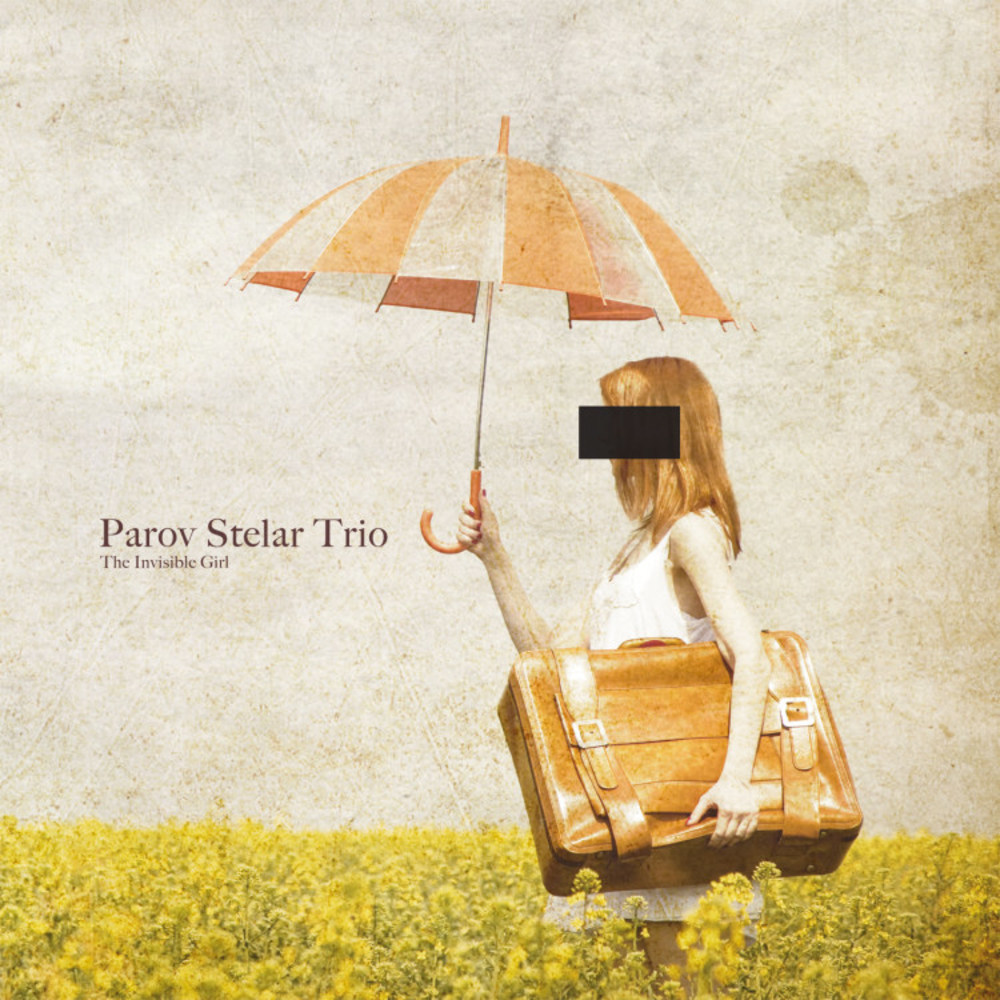 Parov Stelar Trio - THE INVISIBLE GIRL