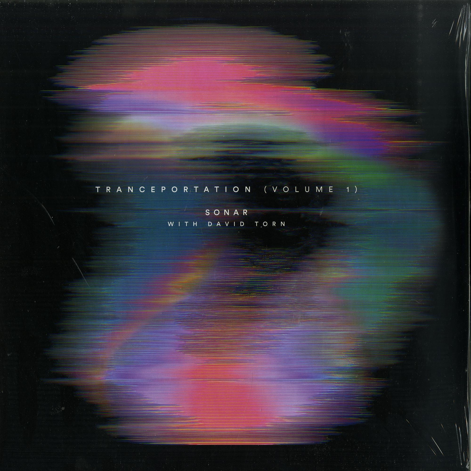 Sonar & David Torn - TRANCEPORTATION VOL. 1