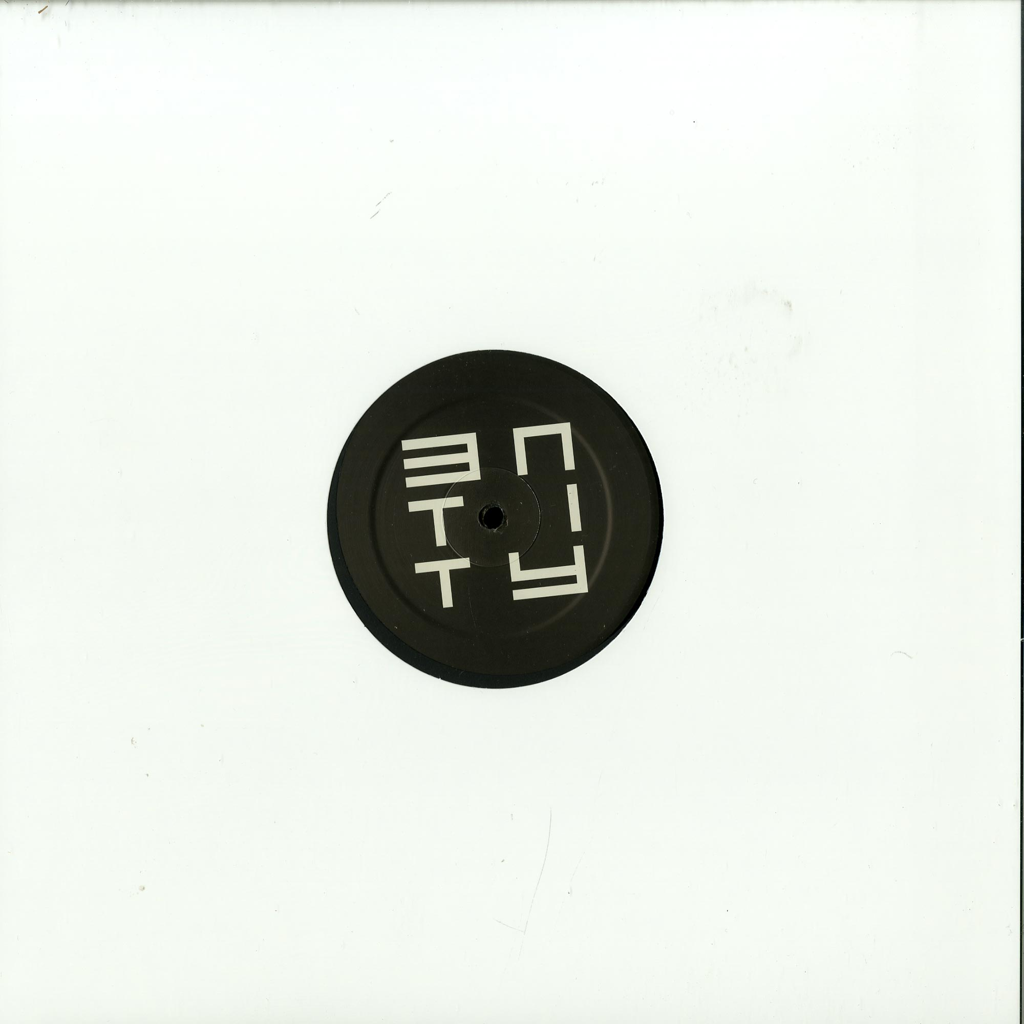 Various Artists - ENTITY VA 002