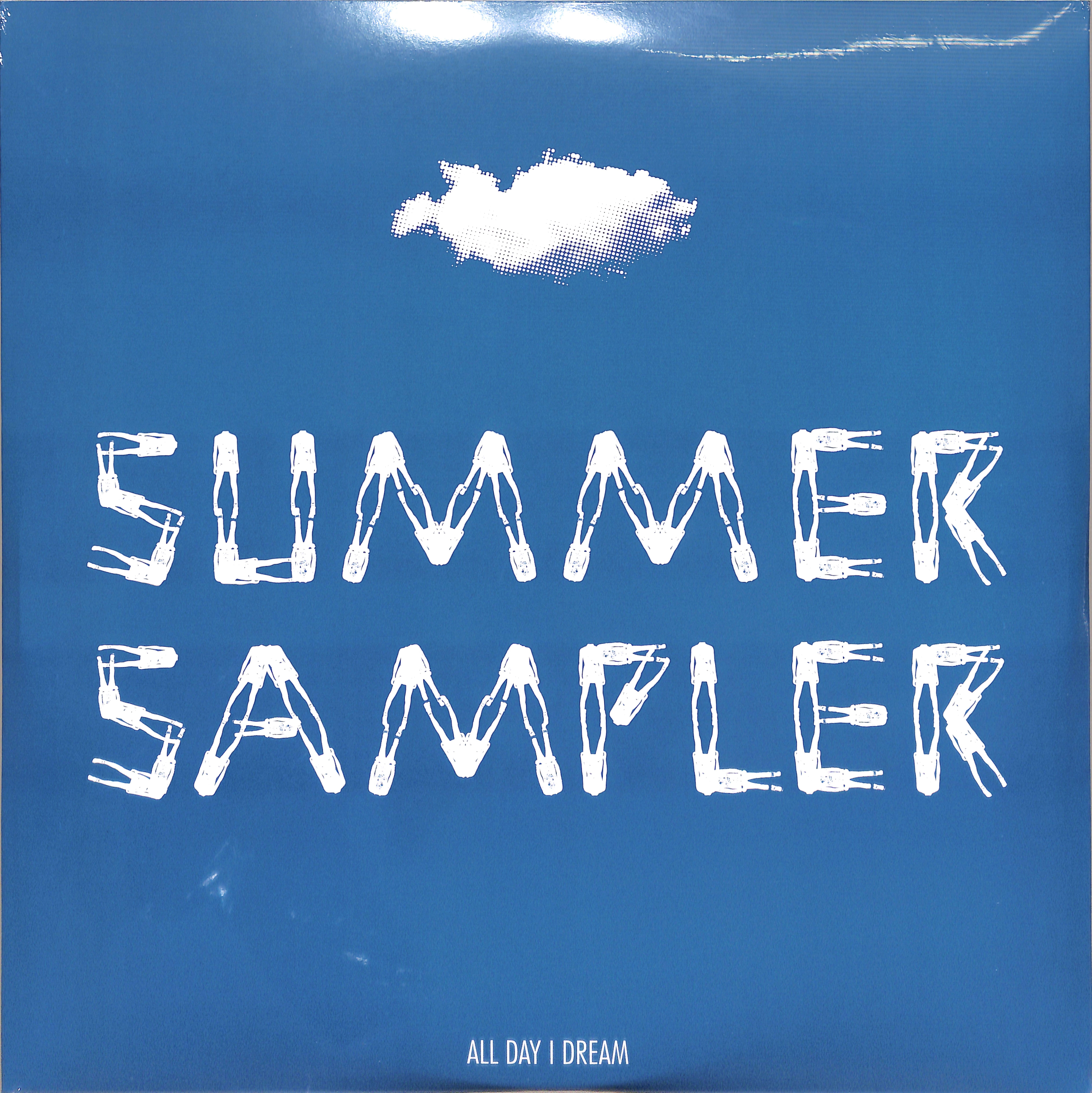 Various Artists - SUMMER SAMPLER 2020