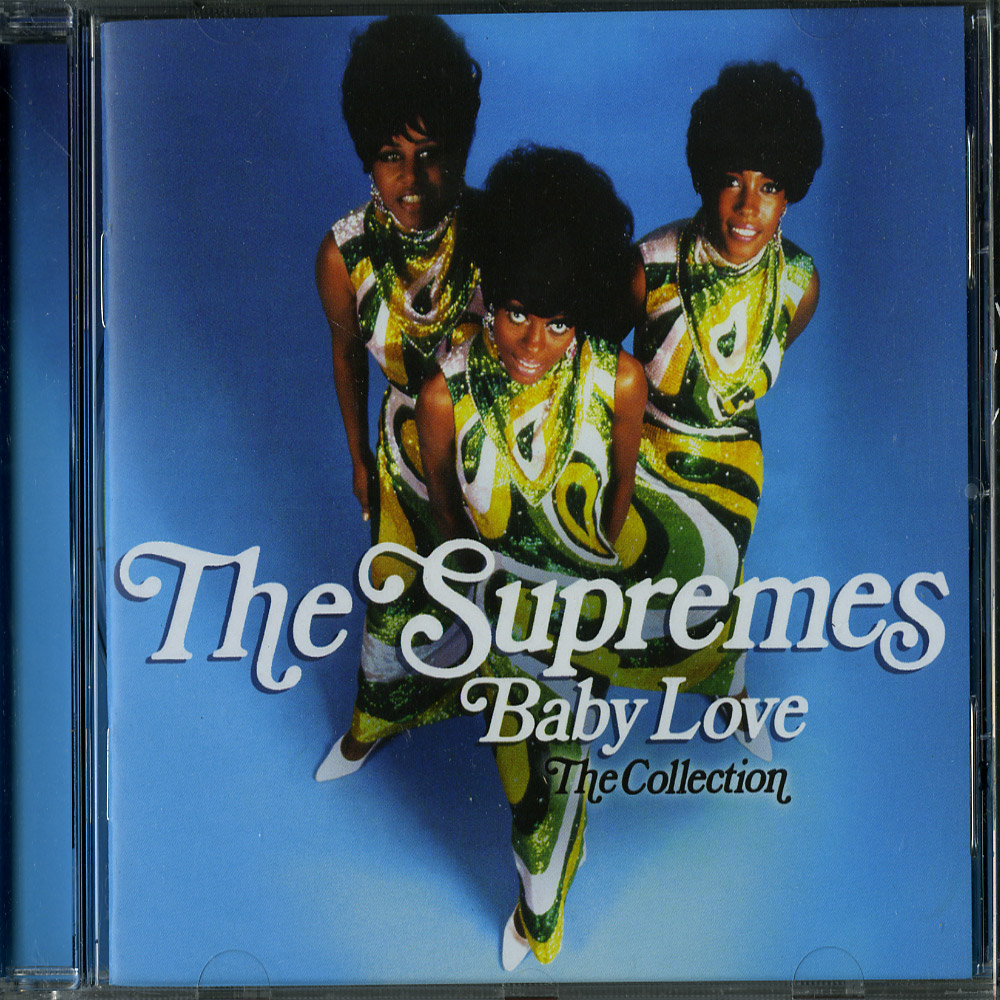 The Supremes - BABY LOVE - THE COLLECTION
