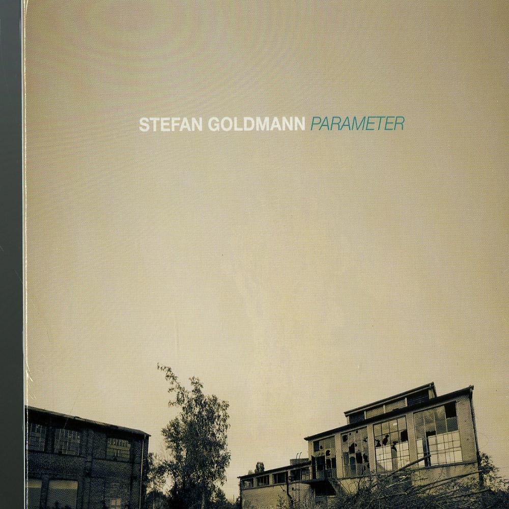 Stefan Goldmann - PARAMETER