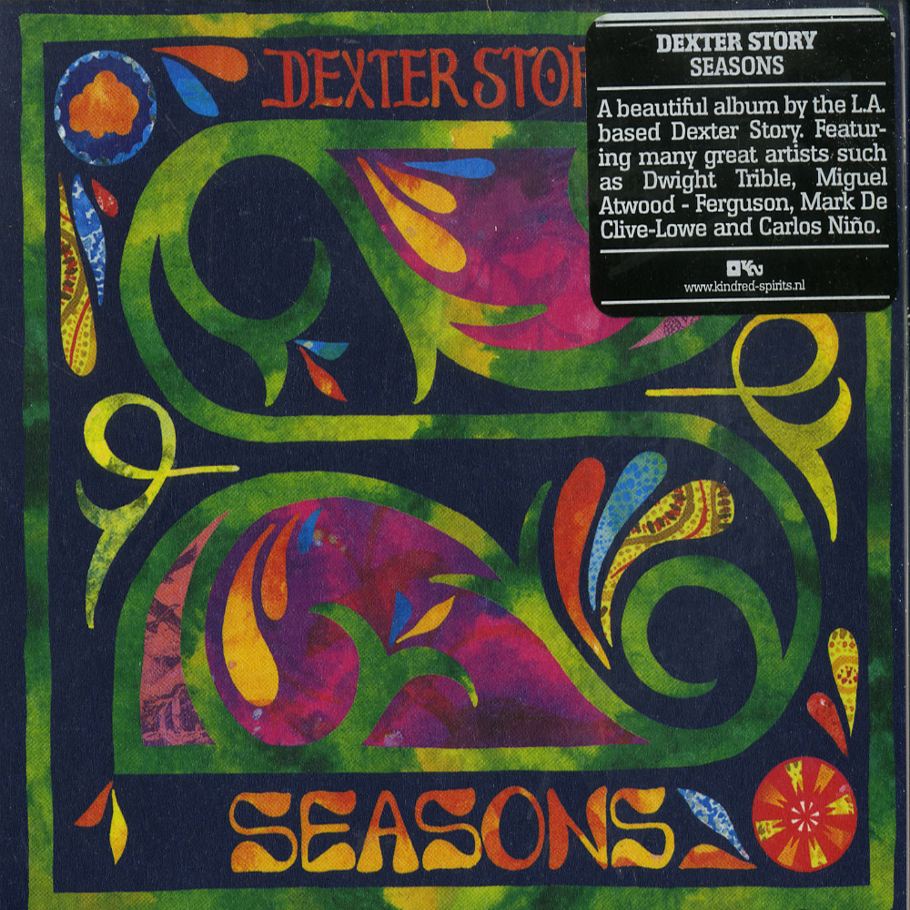 Dexter Story - SEASONS