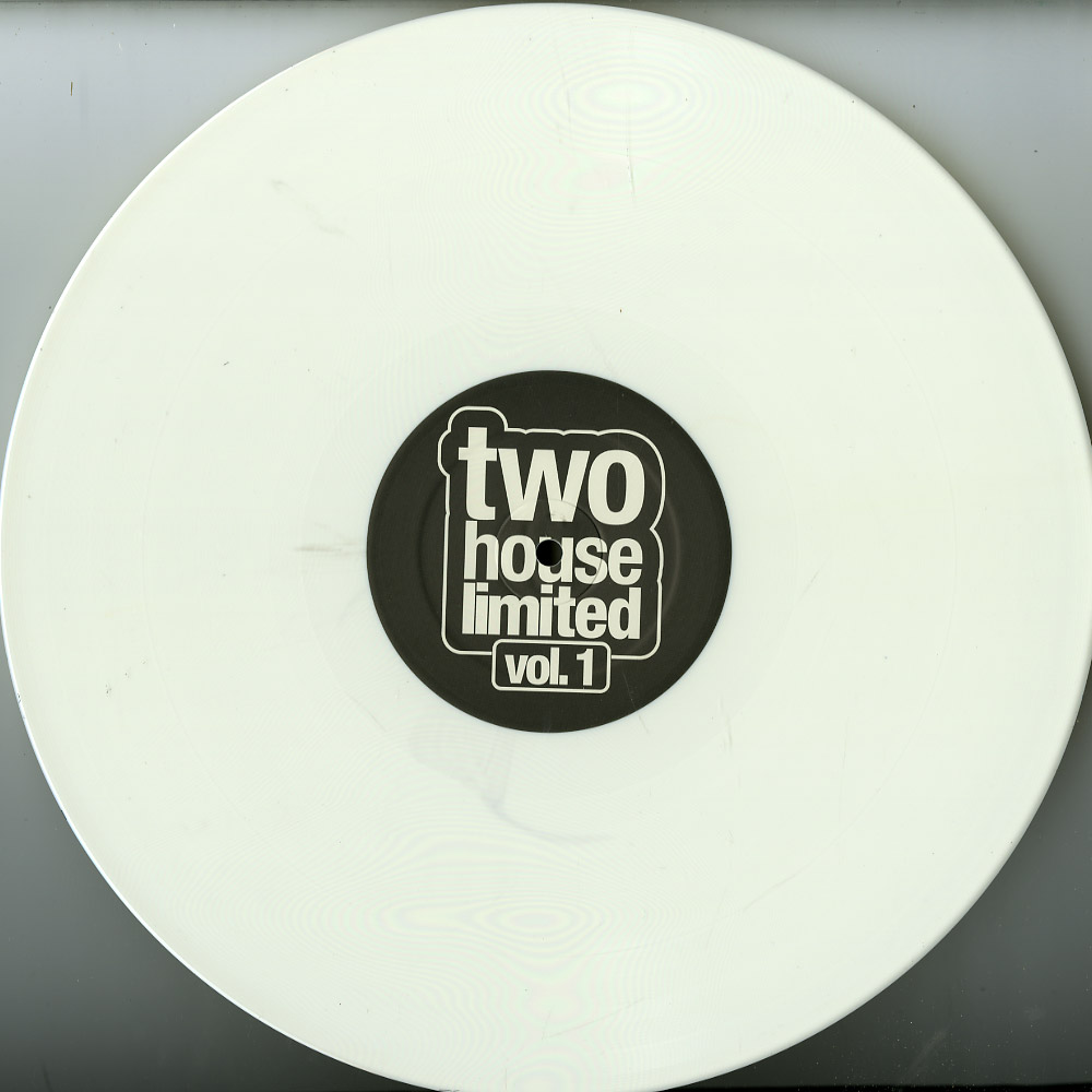 Various Artists - TWO HOUSE LIMITED