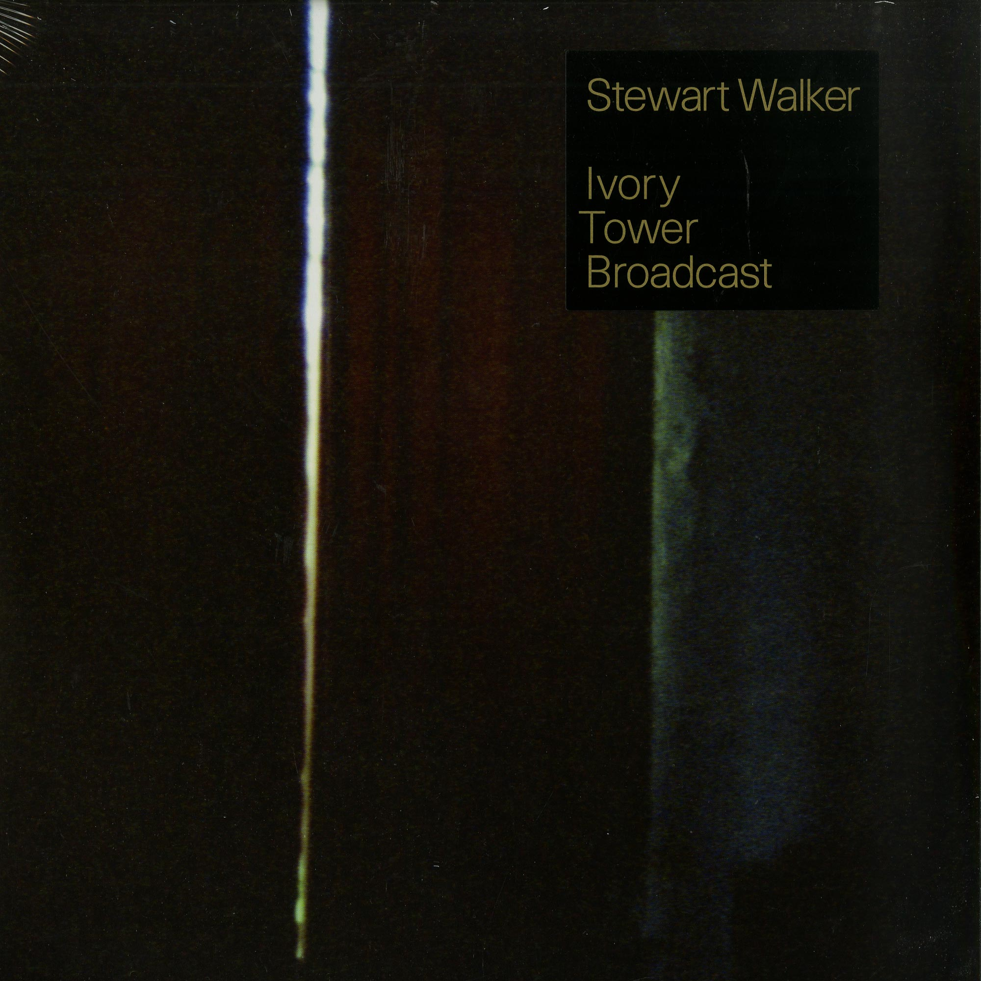 Stewart Walker - IVORY TOWER BROADCAST