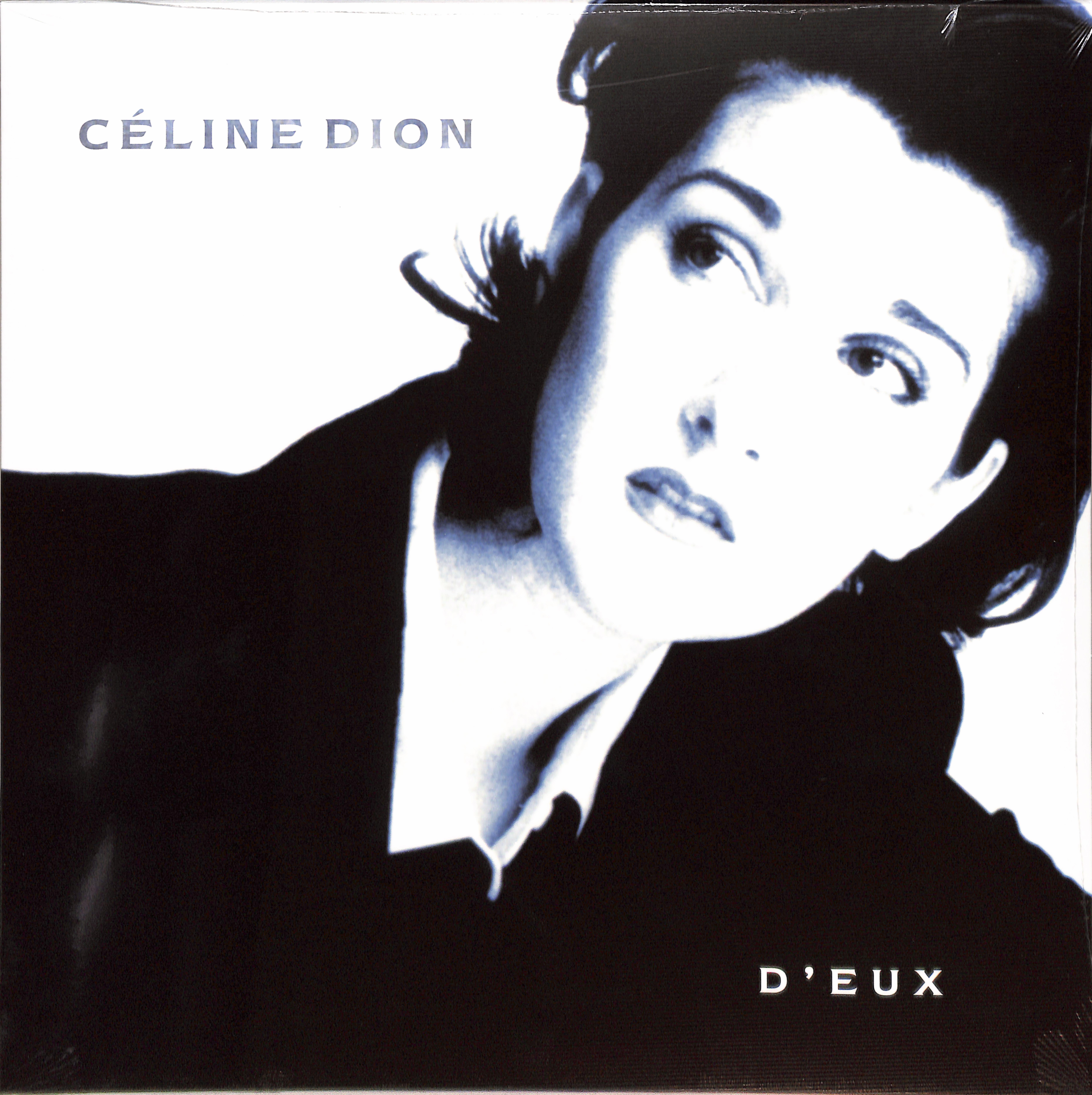 Celine Dion - DEUX