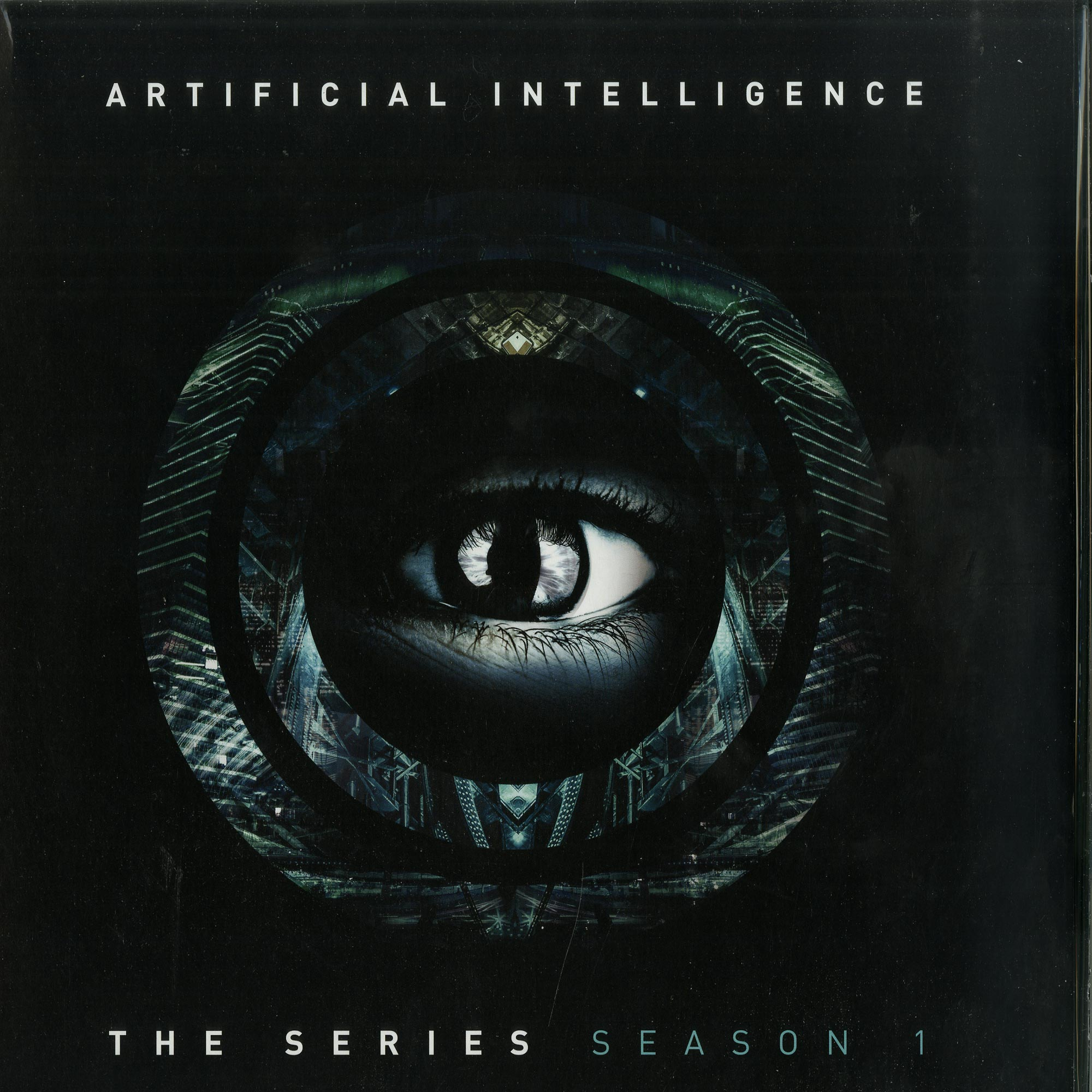 Artificial Intelligence - THE SERIES - SEASON 1