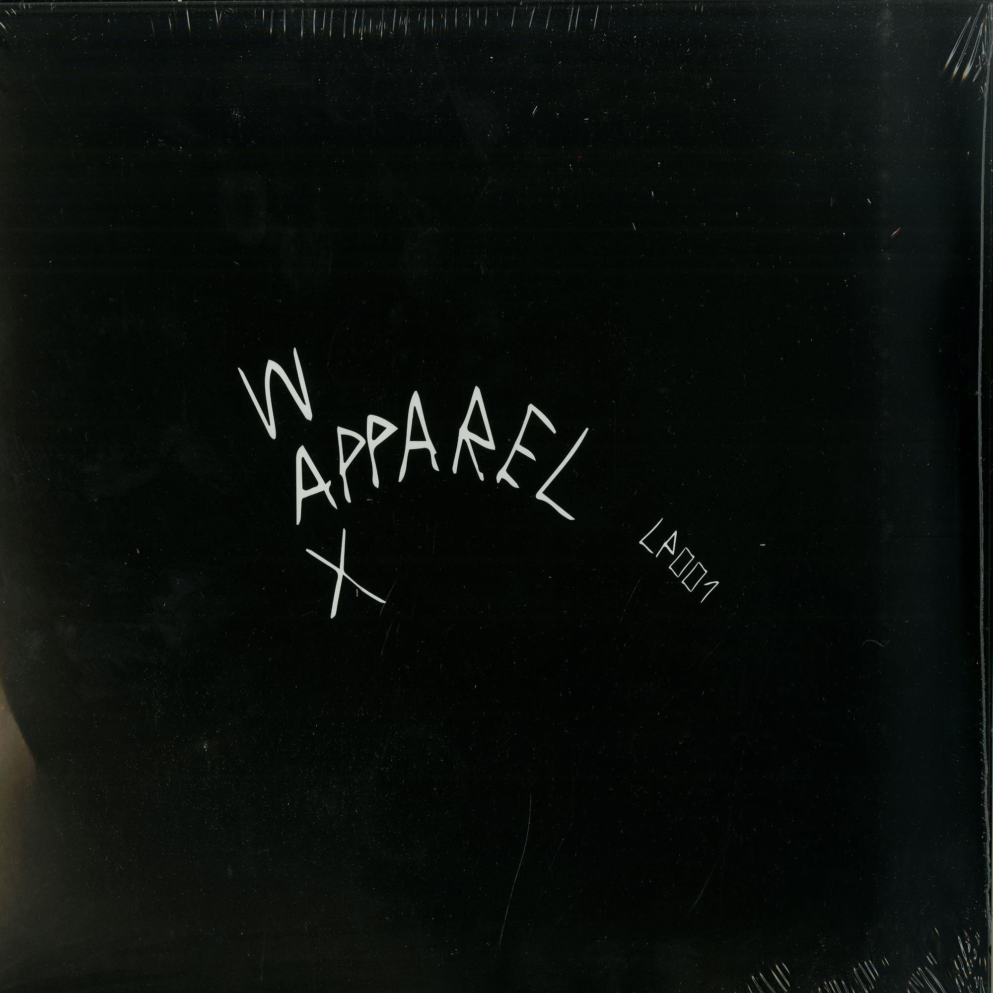 Apparel Wax - LP001
