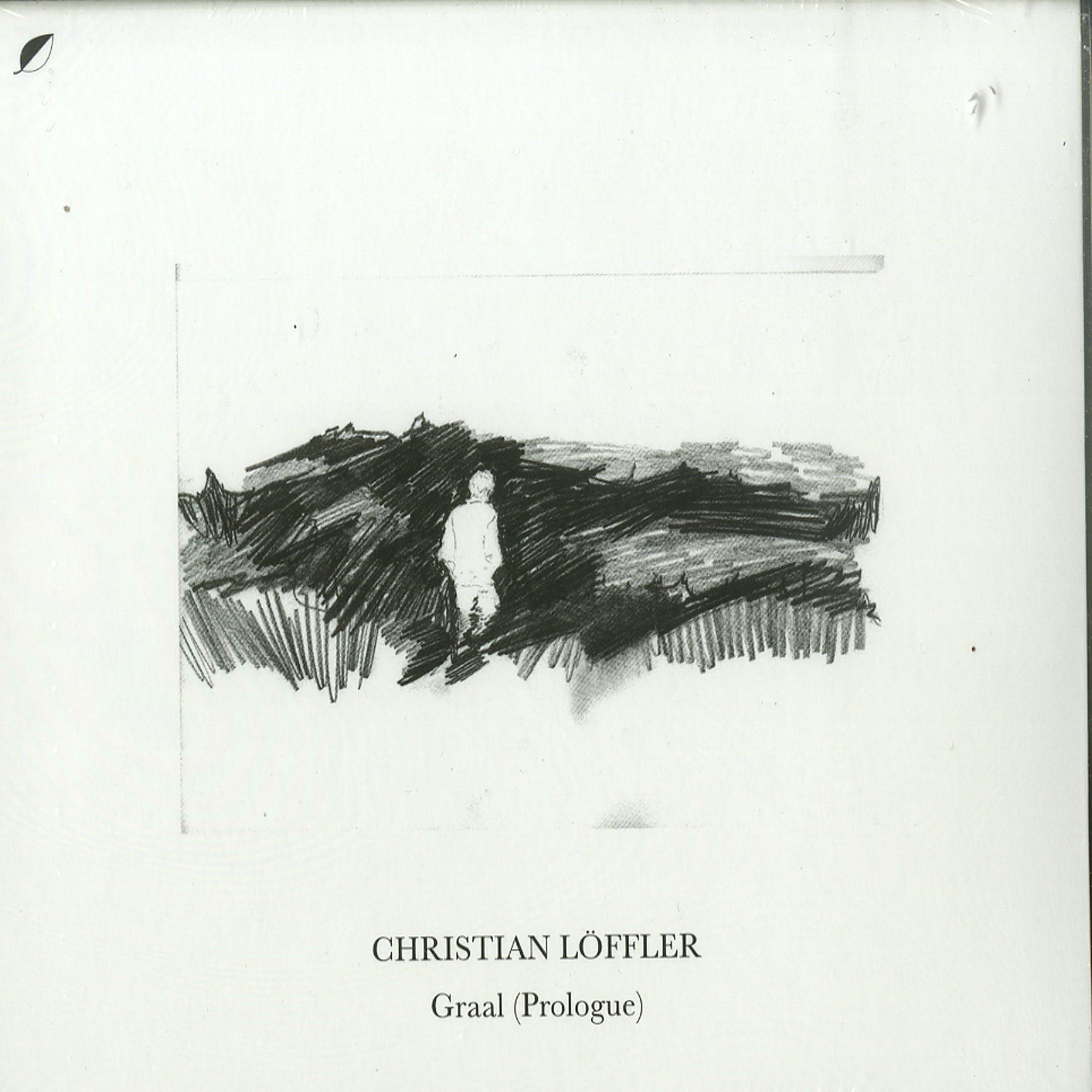Christian Loeffler - GRAAL