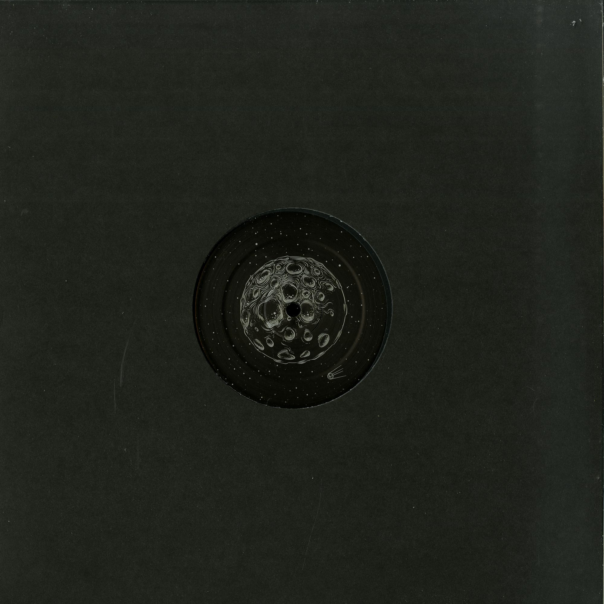 Low Orbit Satellite - OBJECTS IN SPACE EP