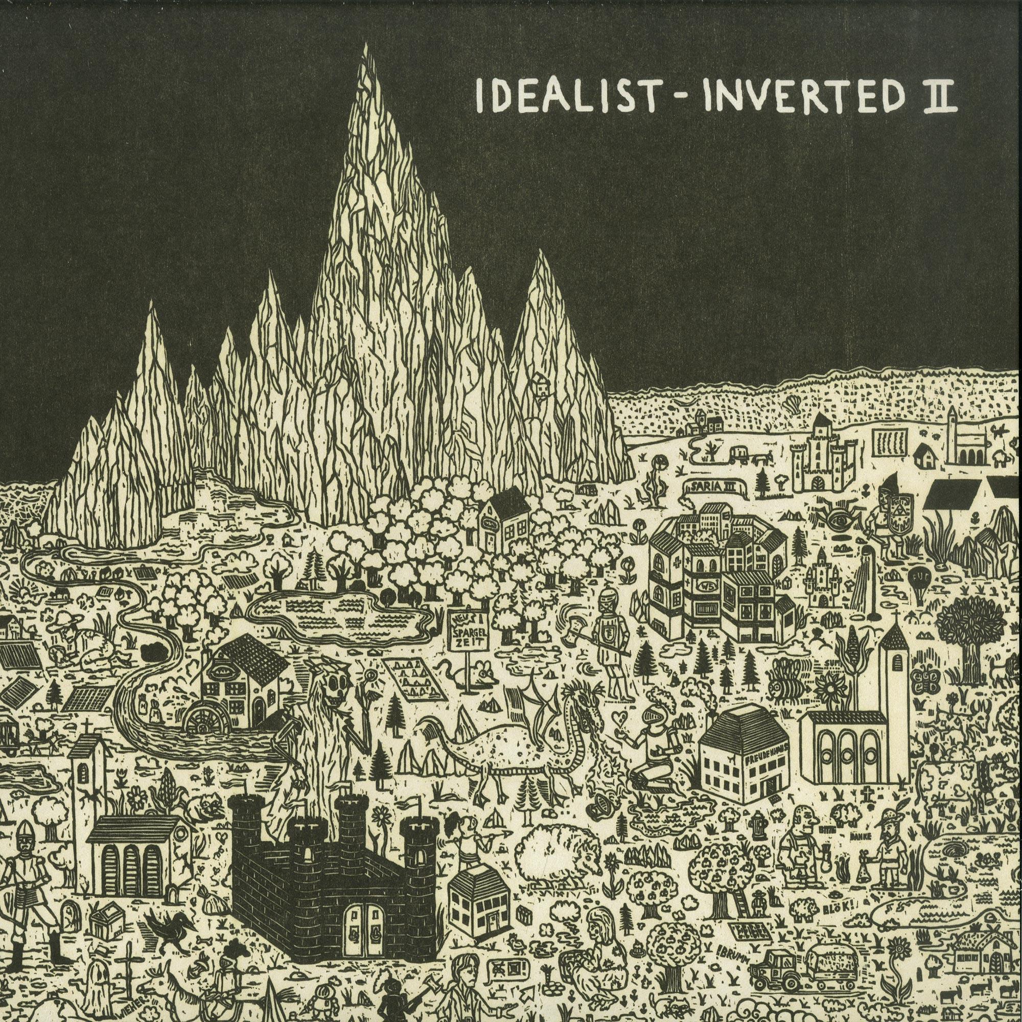 Idealist - INVERTED II