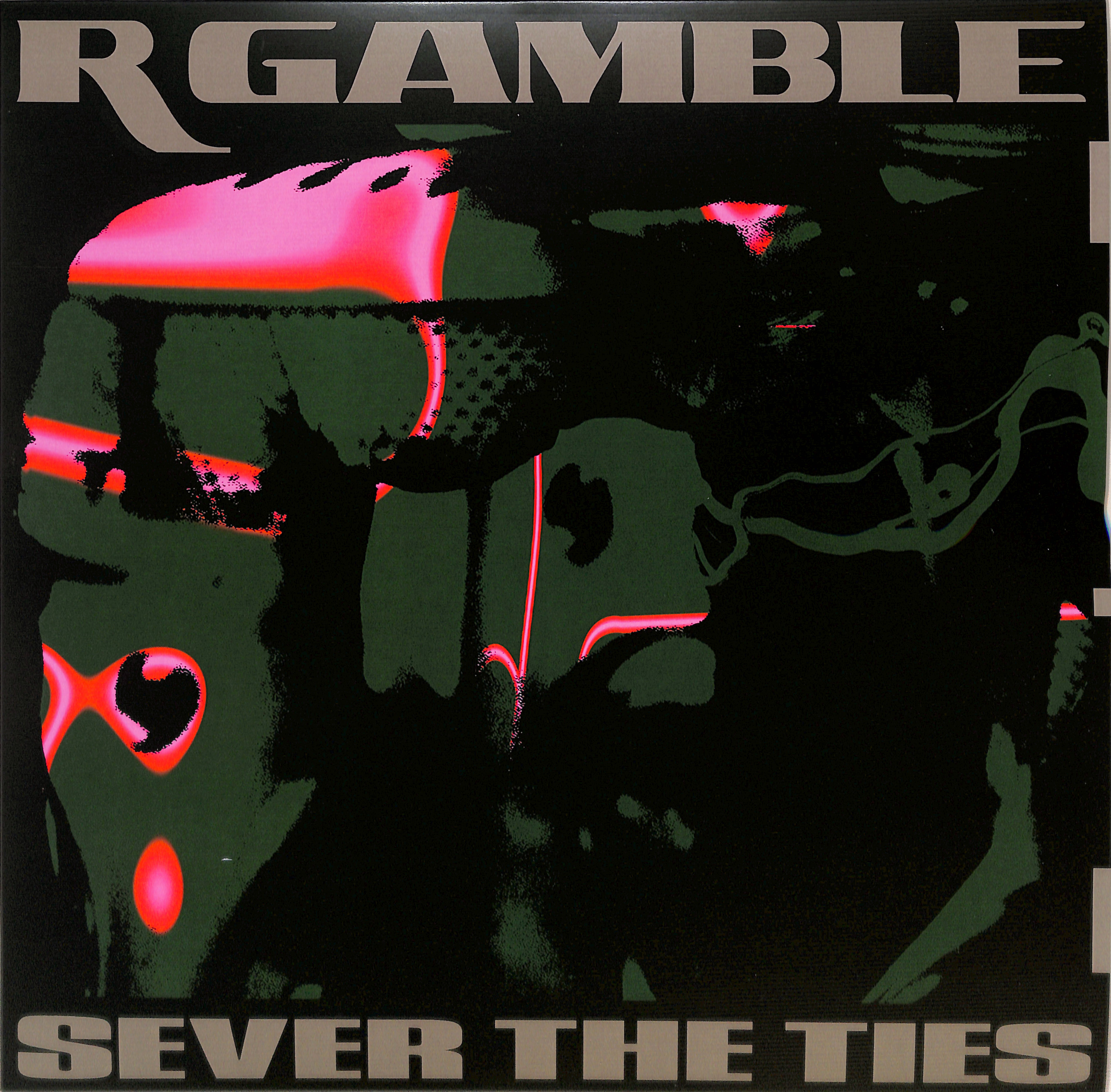 R Gamble - SEVER THE TIES
