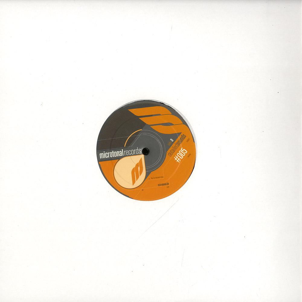 Microtrauma - CALCIUM EP