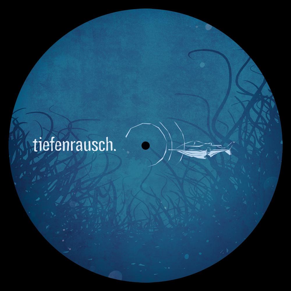 Baumfreund / Session Restore - KAPILLAR EP