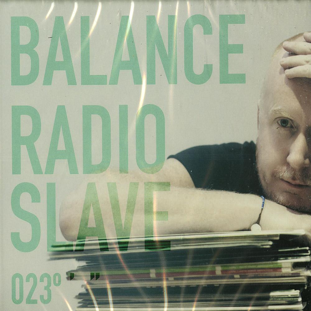 Radio Slave - BALANCE 023