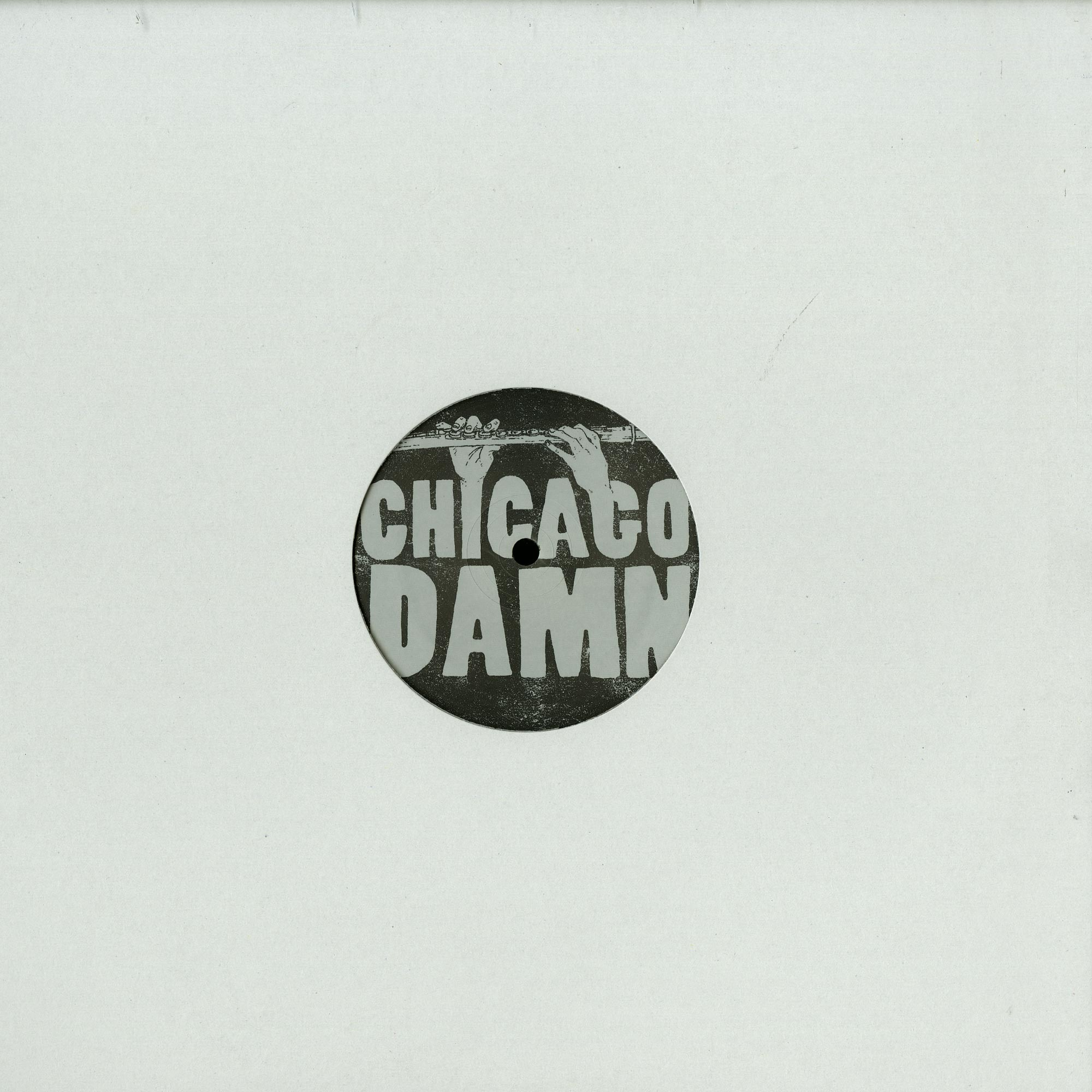Chicago Damn - POSTMODERN BLUES VOL. 1