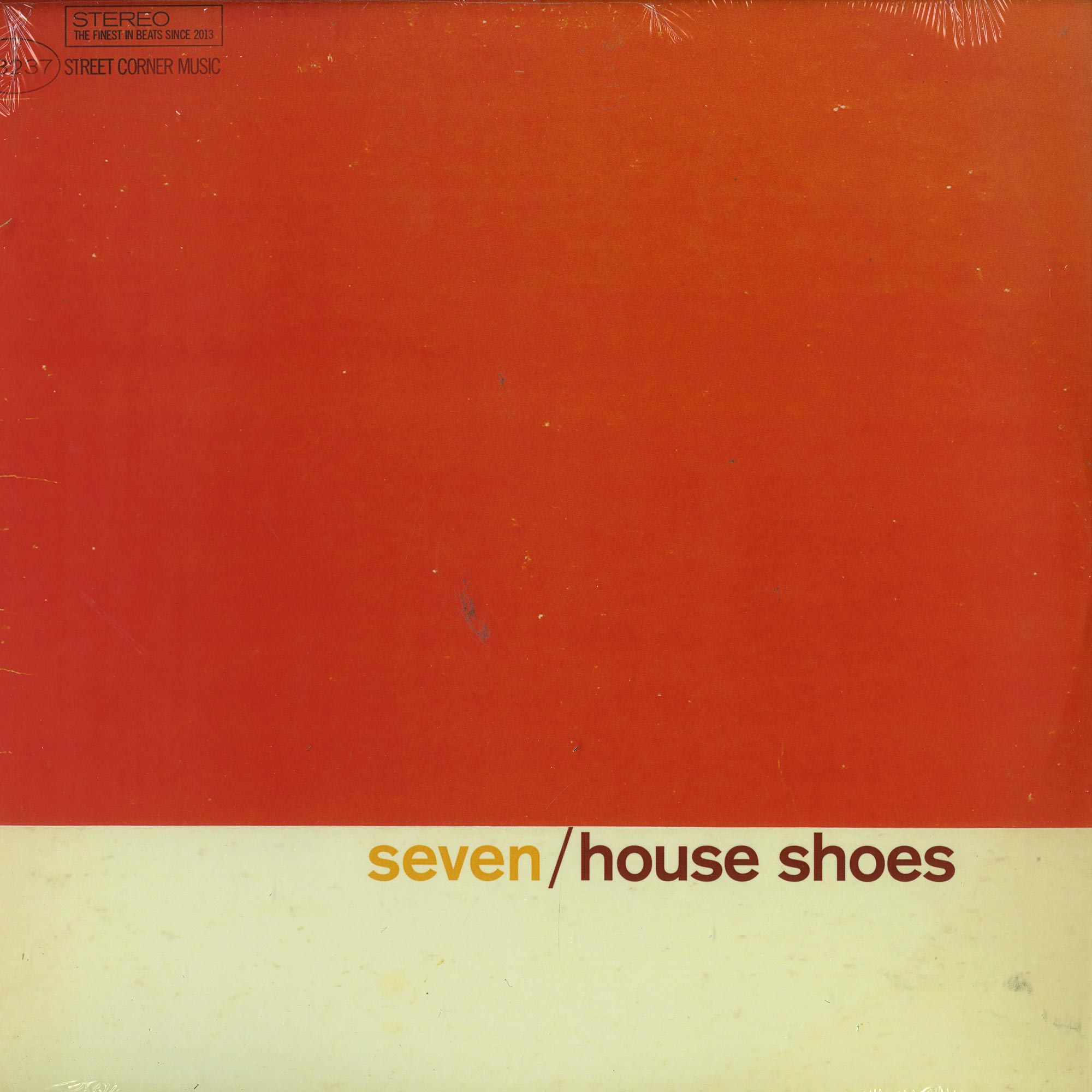 House Shoes Presents - THE GIFT: VOLUME SEVEN - HOUSE SHOES