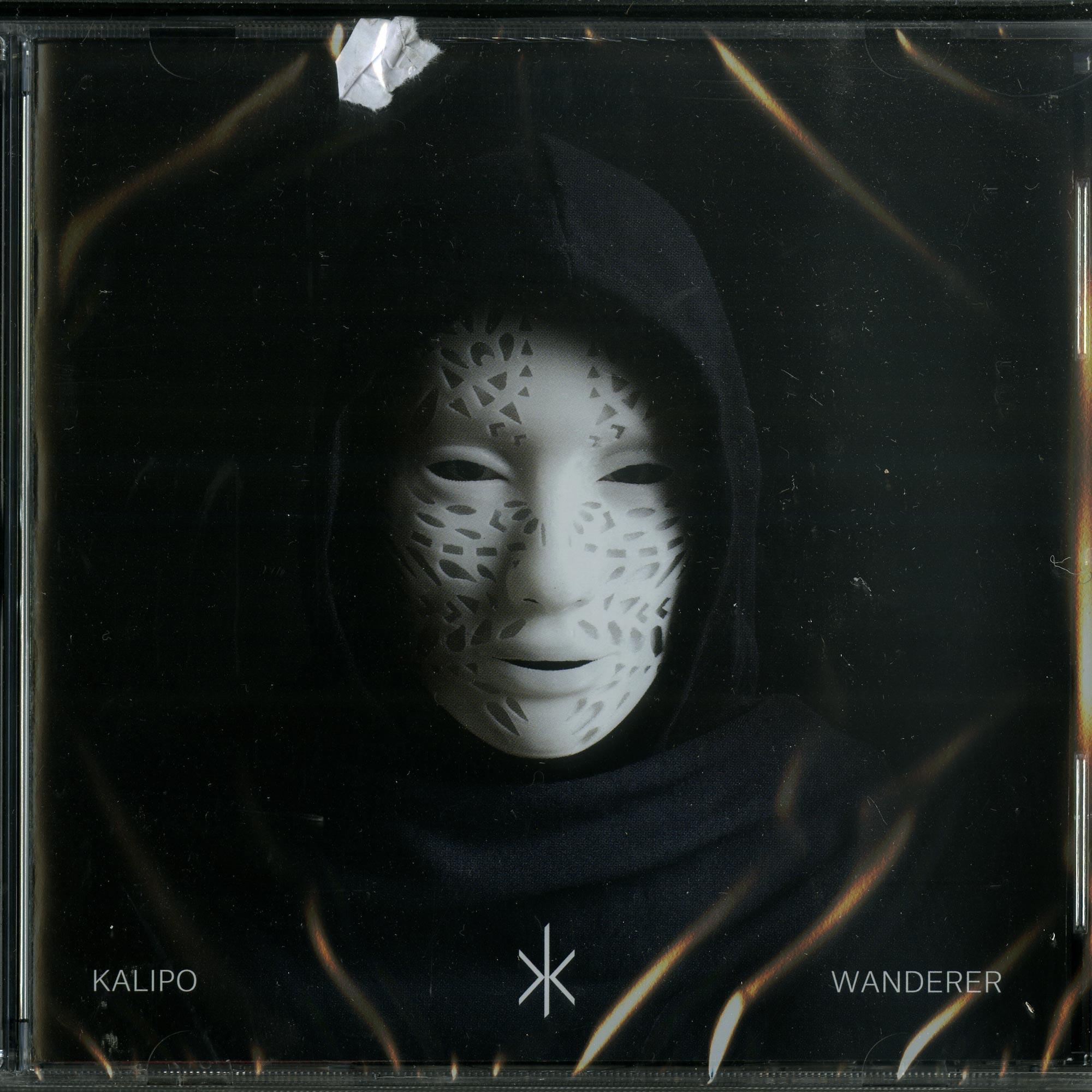 Kalipo - WANDERER