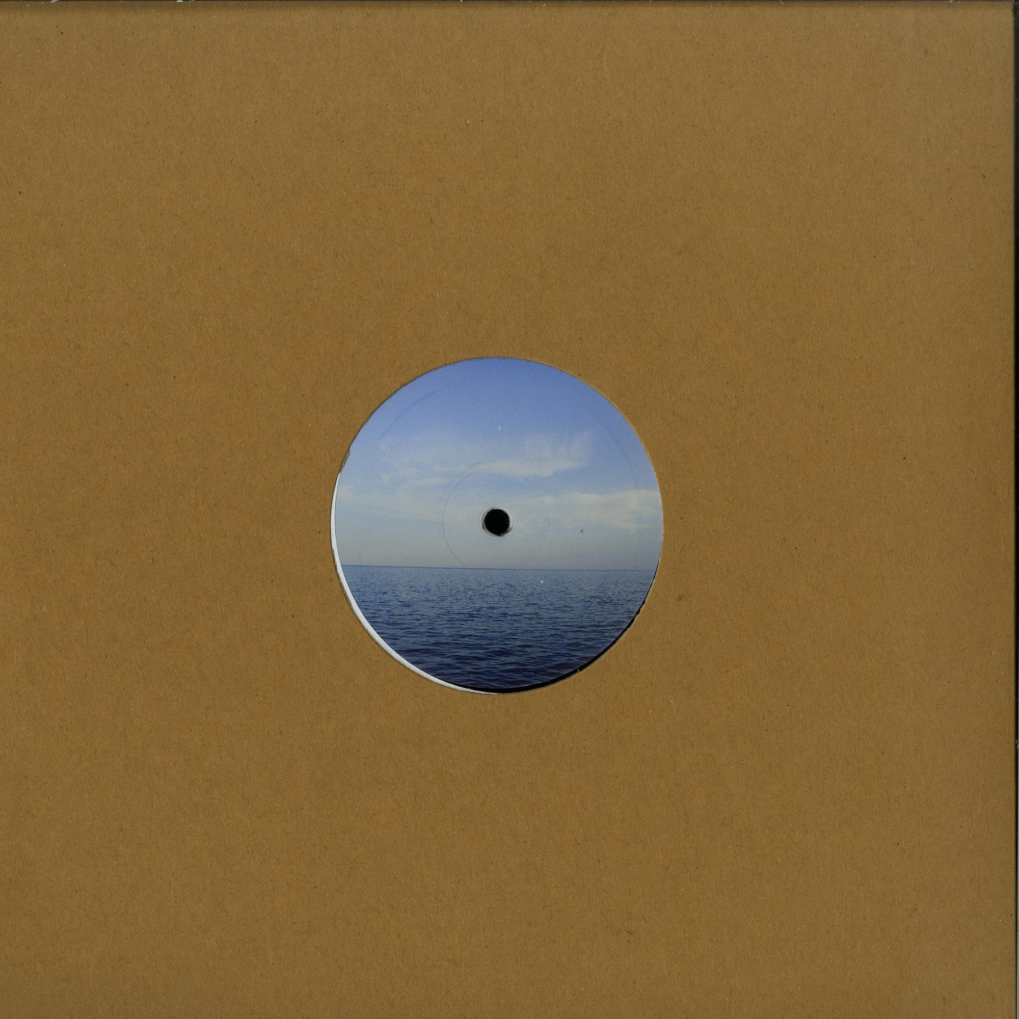 DJ Steaw - OCEAN VIEW EP