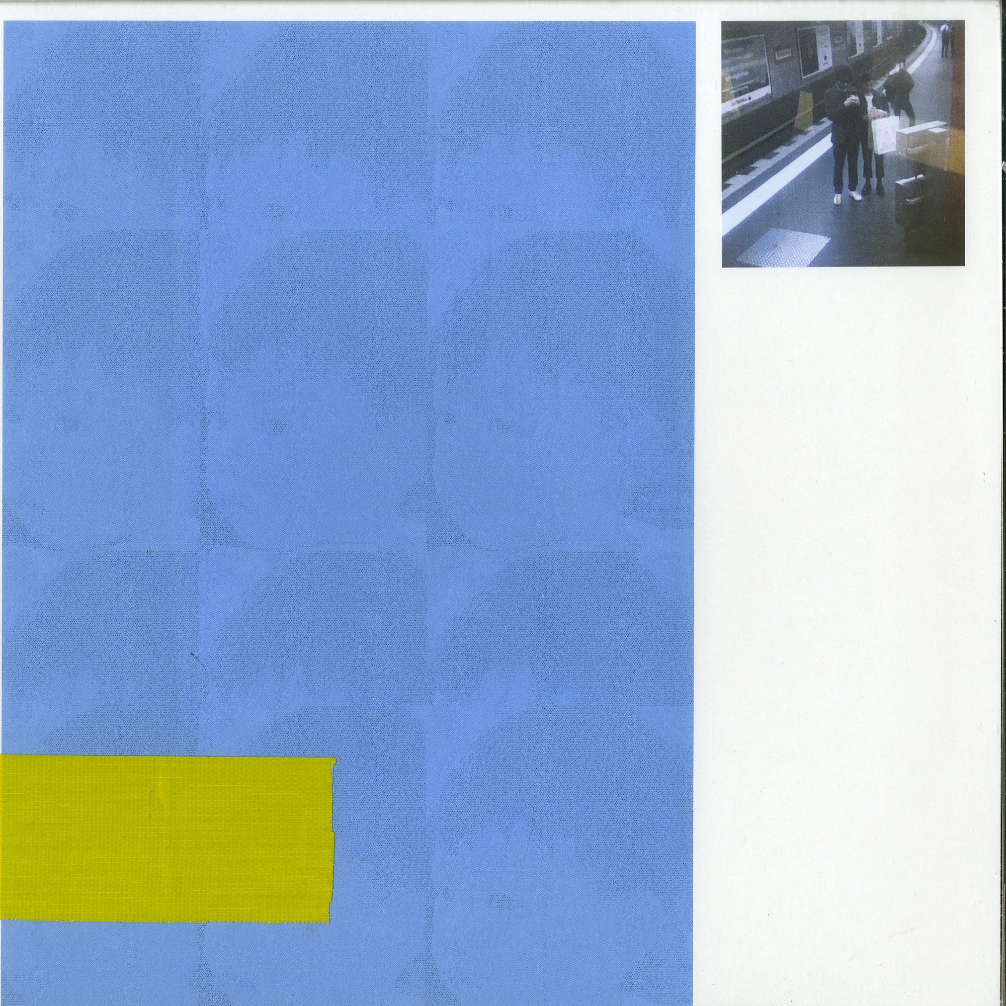 Damiano von Erckert - RECKLINGHAUSEN EP
