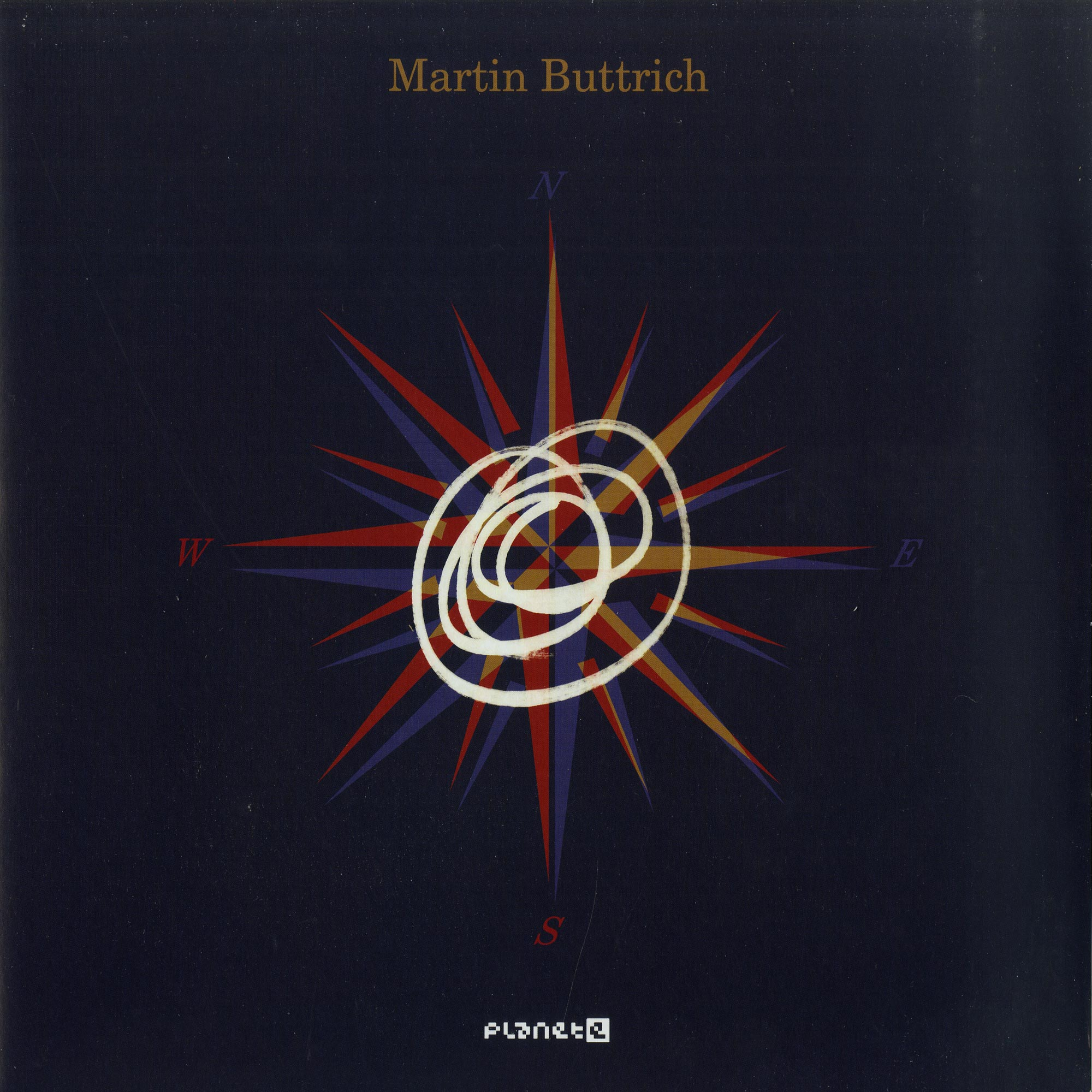 Martin Buttrich - NORTHEAST / SOUTHWEST