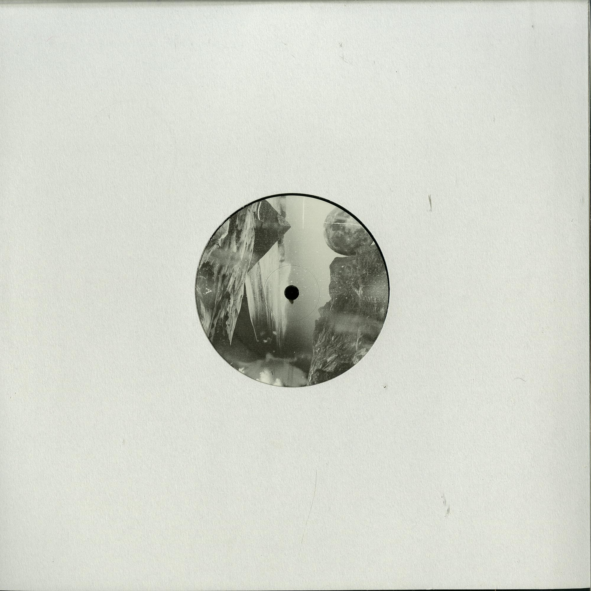 Lewis Fautzi / Eric Fetcher / Reeko / Shifted - UNKNOWN LANDSCAPES SELECTED 06