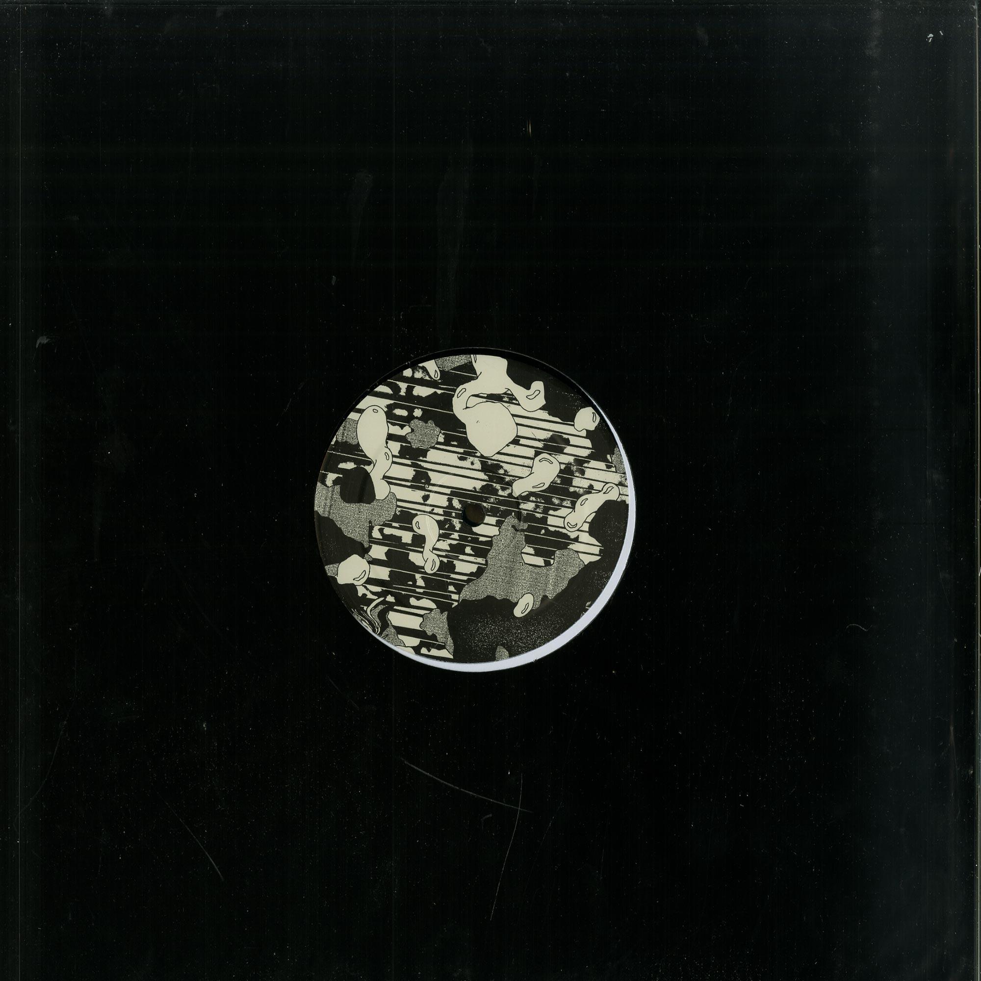 K-Lone - SINE LANGUAGE EP