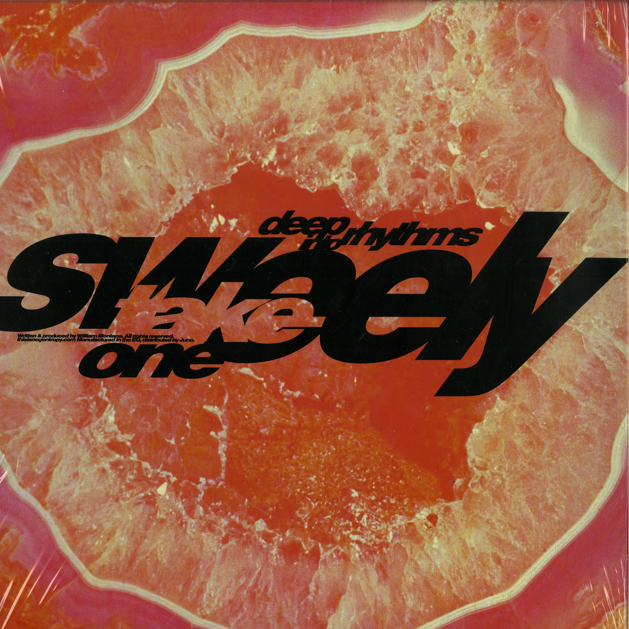 Sweely - TAKE ONE