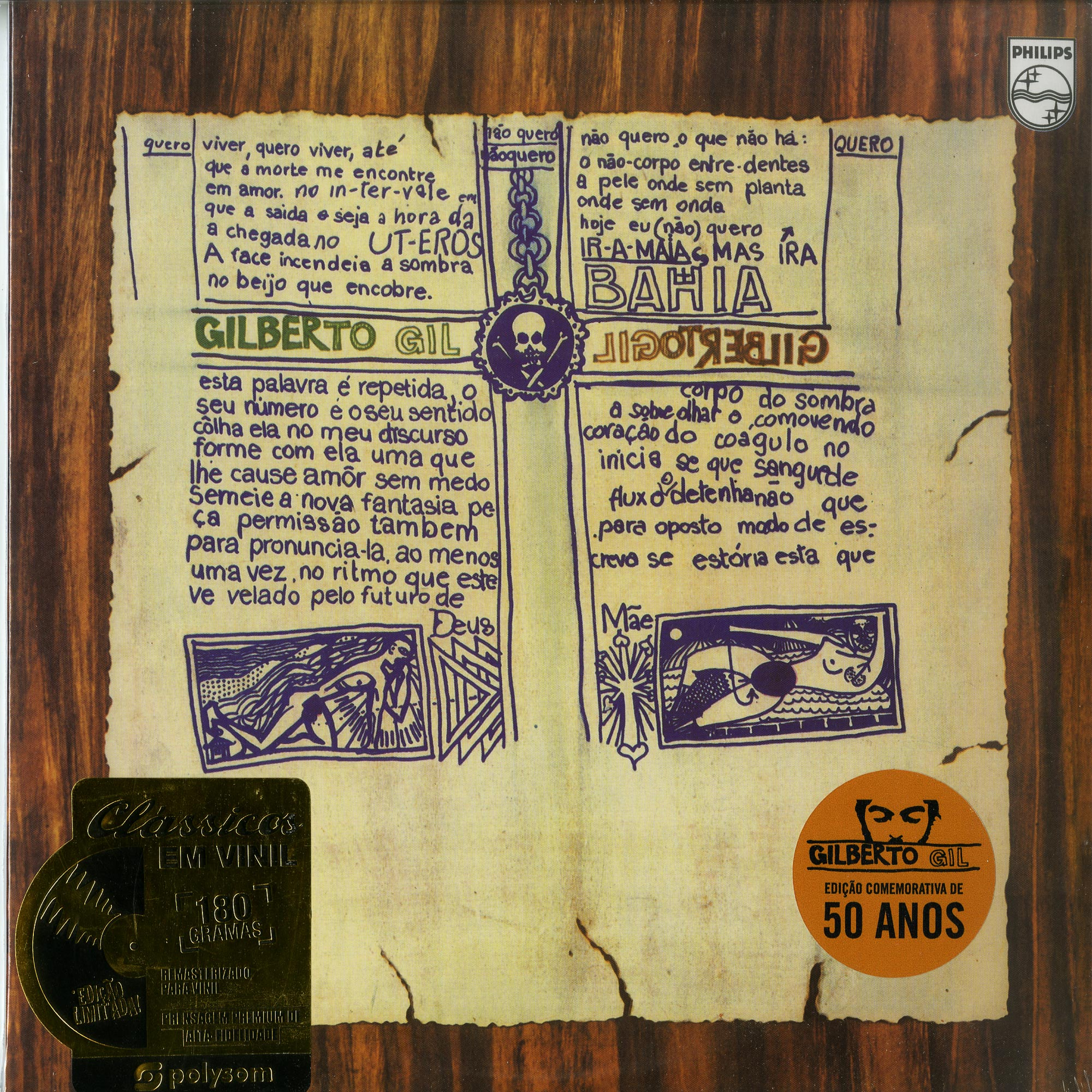 Gilberto Gil - GILBERTO GIL