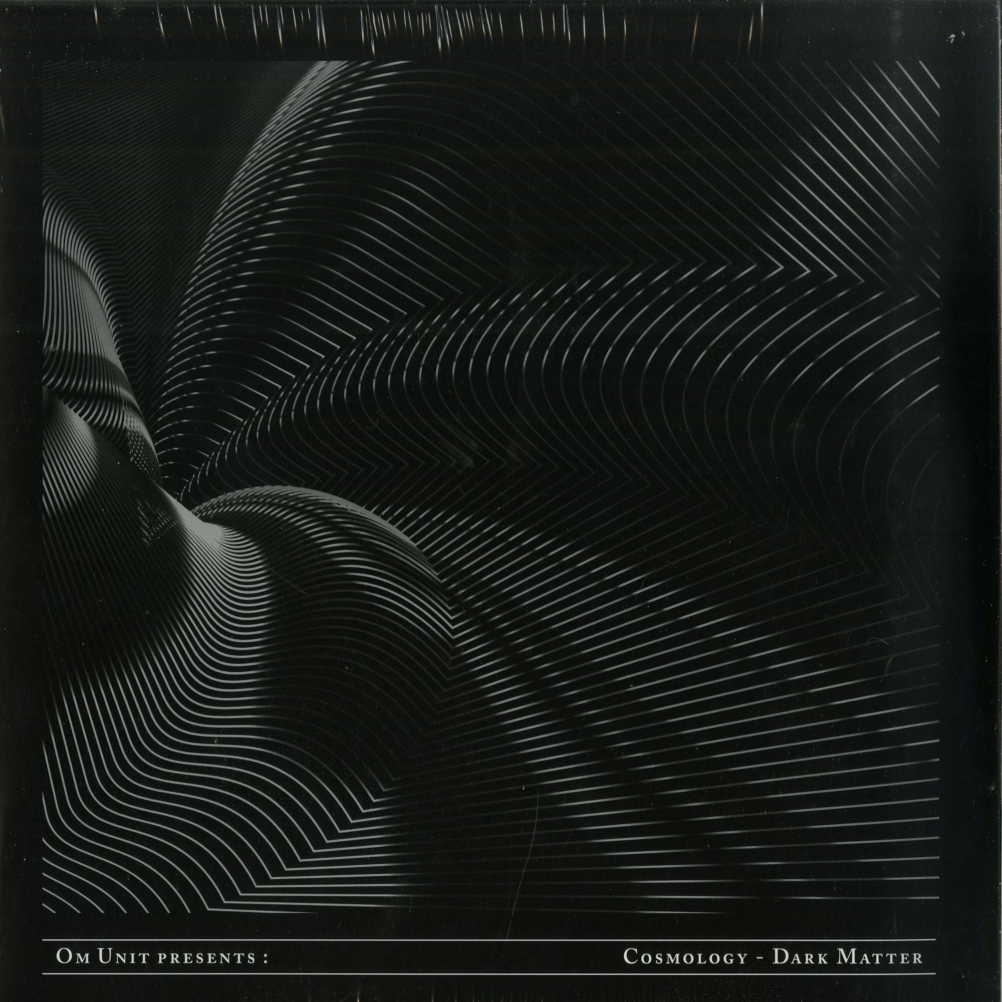 Various Artists - OM UNIT PRESENTS: COSMOLOGY - DARK MATTER
