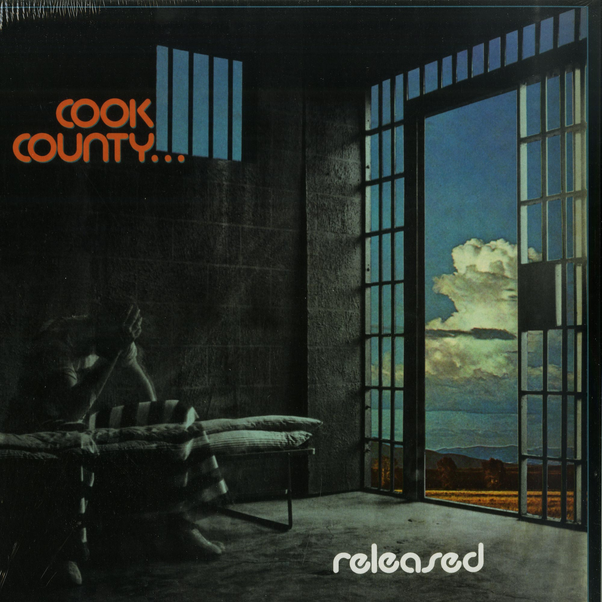 Cook County - RELEASED