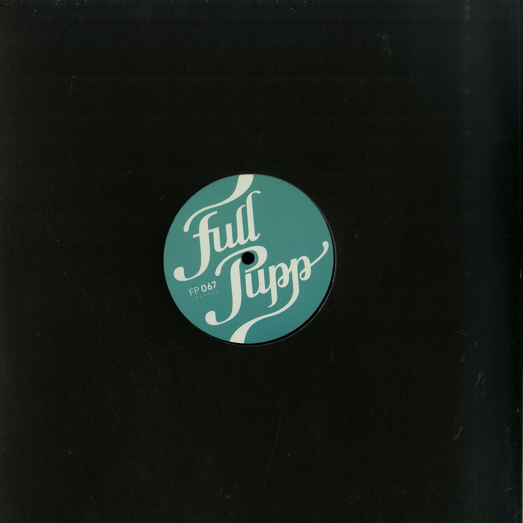 Ivaylo - RUMBA BULGARA EP