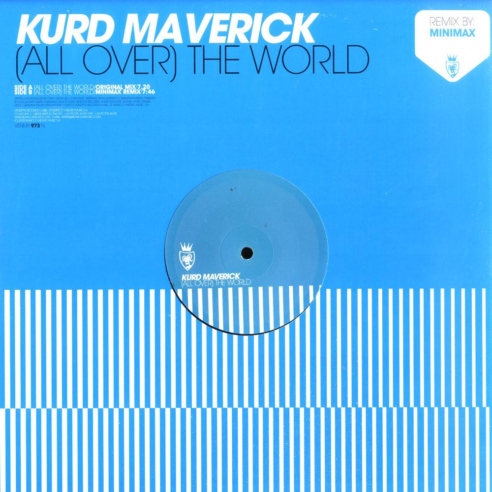 Kurd Maverick -