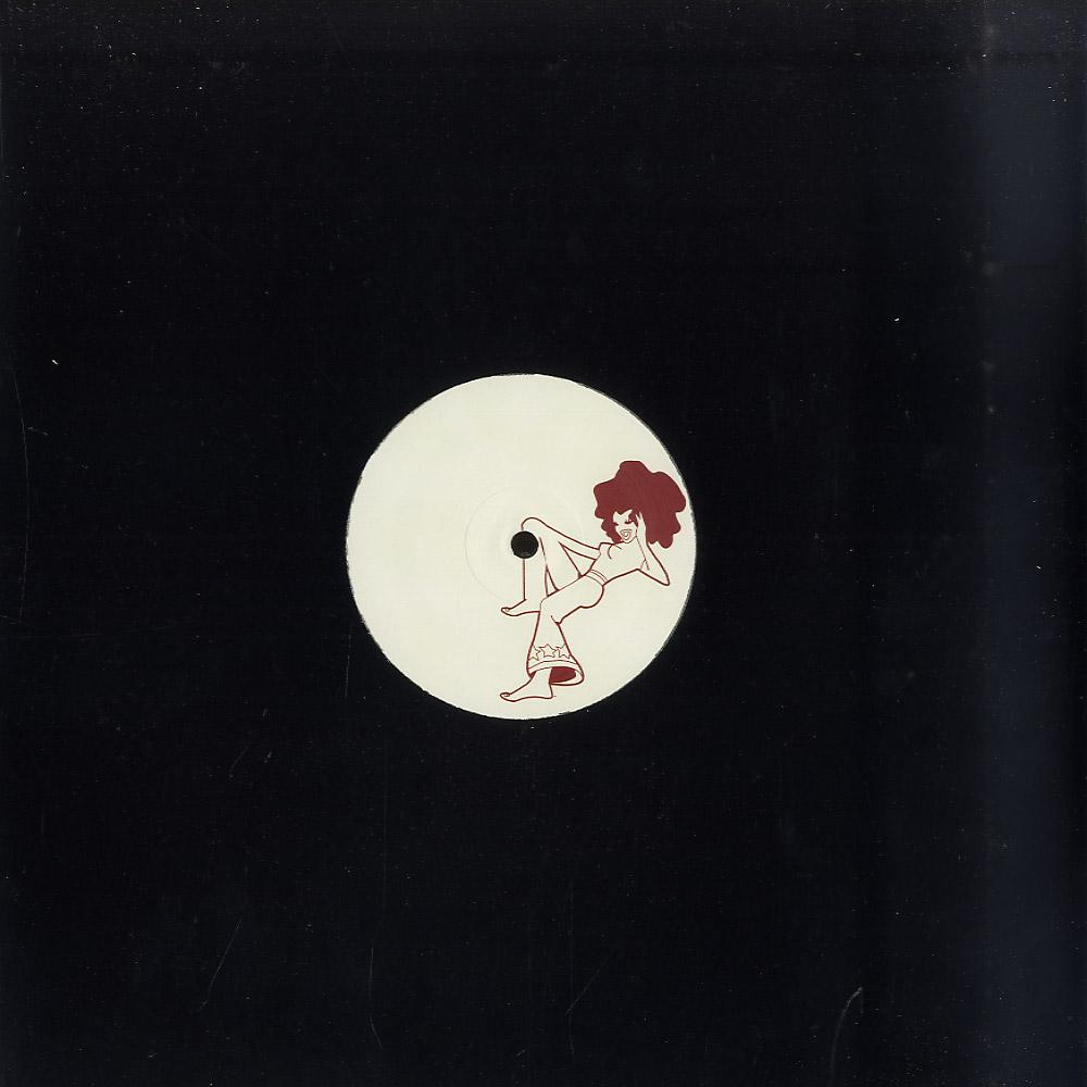 Al Kent presents - THE NINTH CIRCLE EP