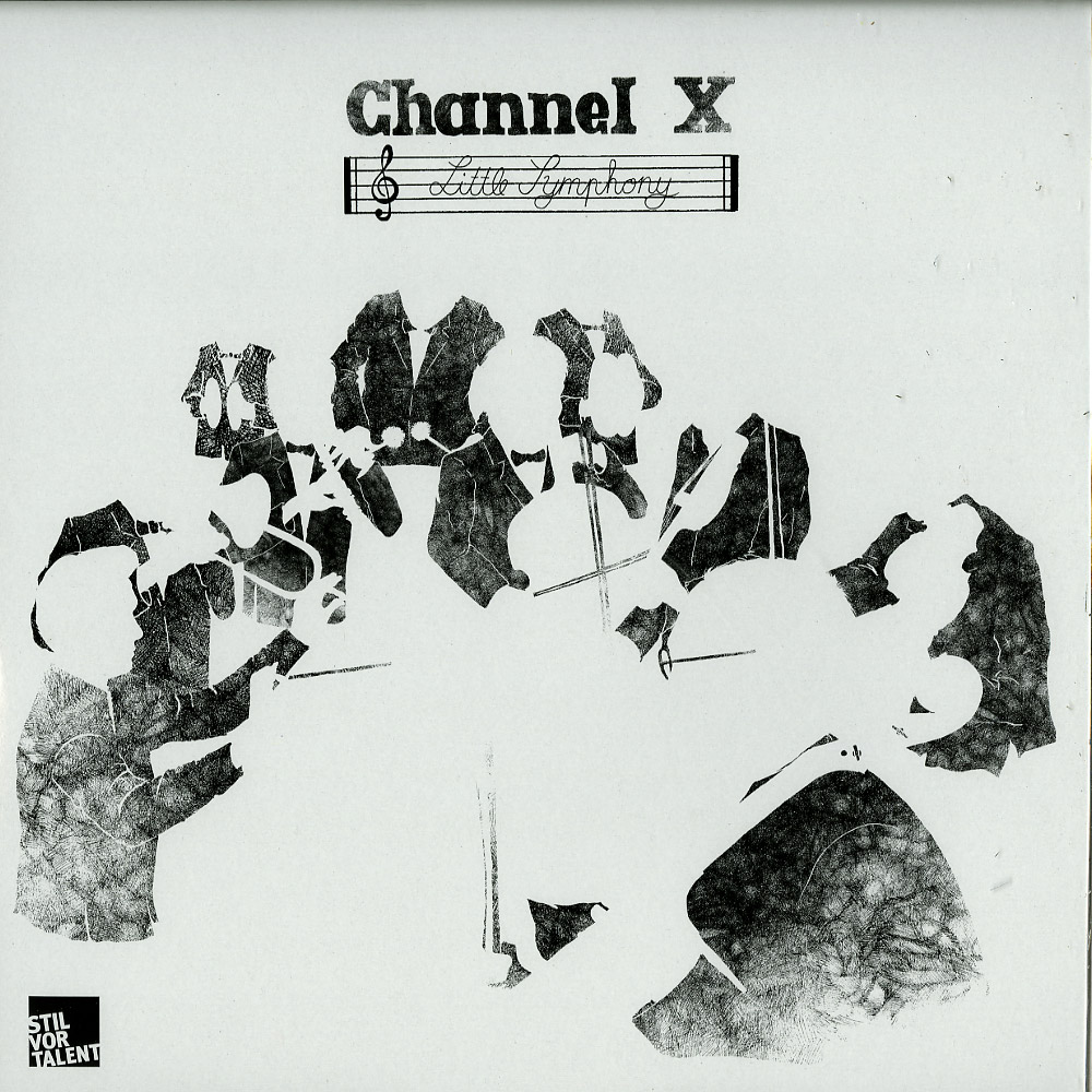 Channel X - LITTLE SYMPHONY