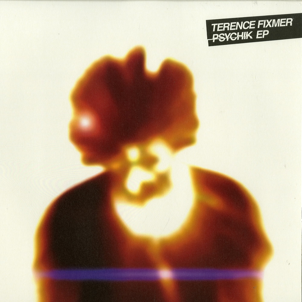Terence Fixmer - PSYCHIK EP